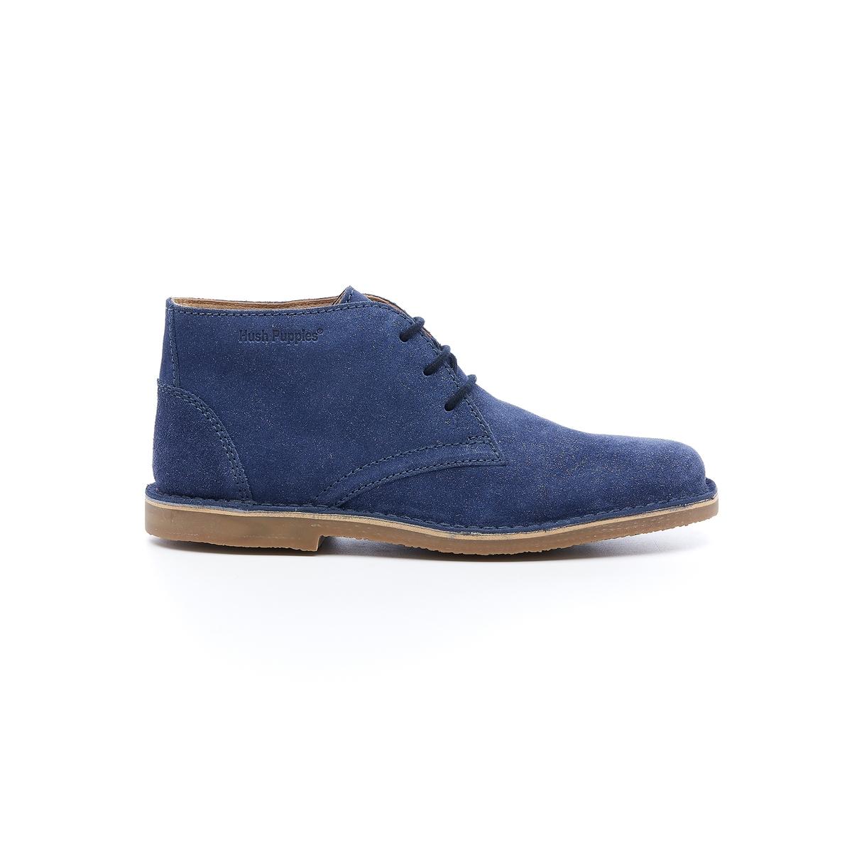 Ботинки кожаные Lorwen