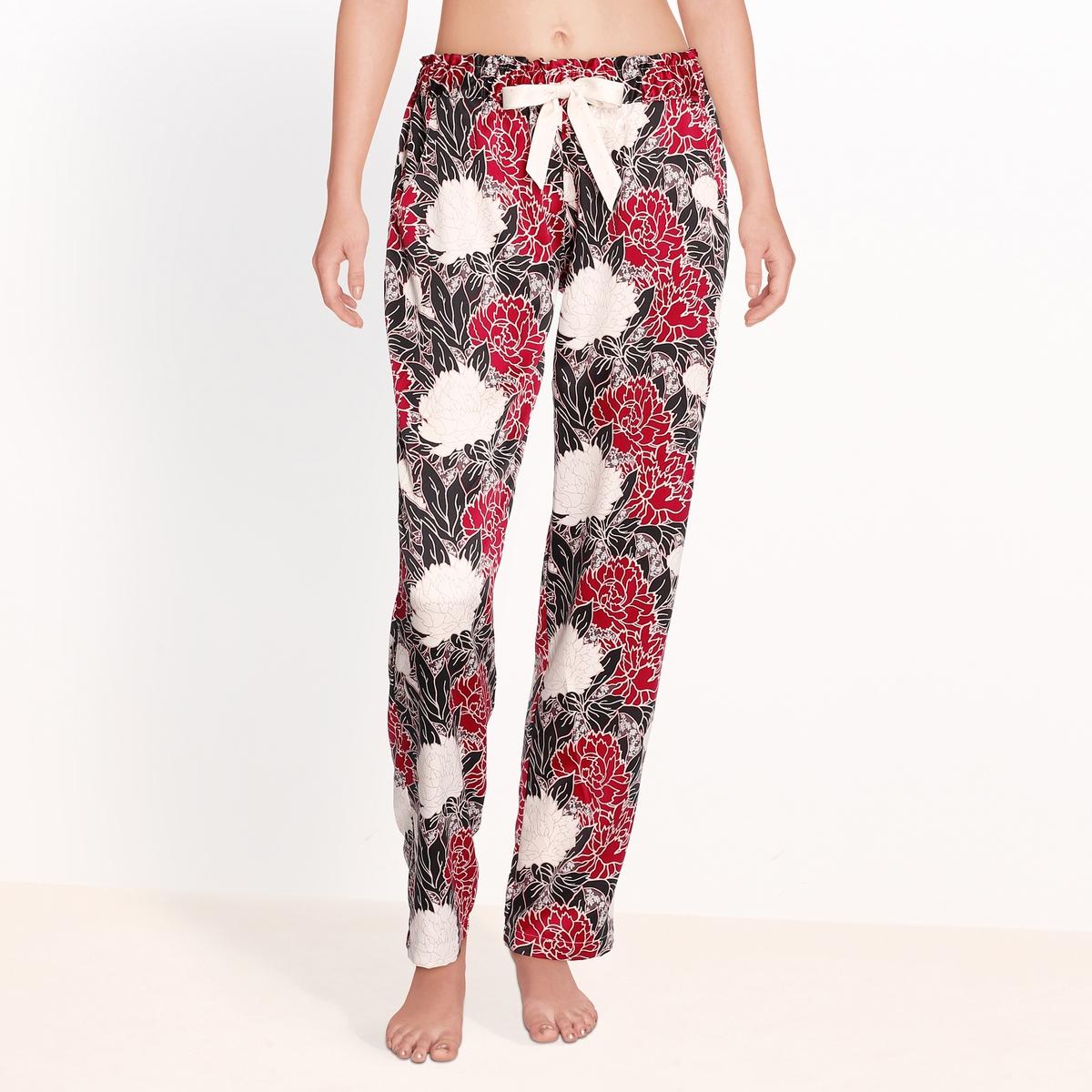 Брюки от пижамы сатиновые, Season of dreams пижамы пижамы пижамы пижамы женские пижамы женская пижама женская пижама женская b541102112 5