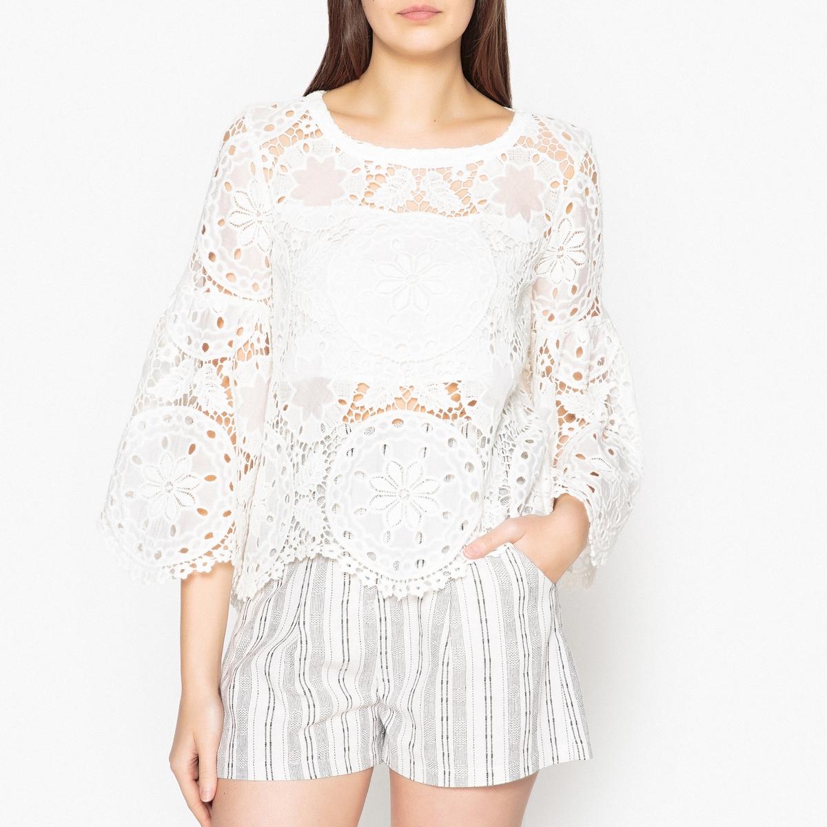 Блузка с длинными рукавами BELMON belmont