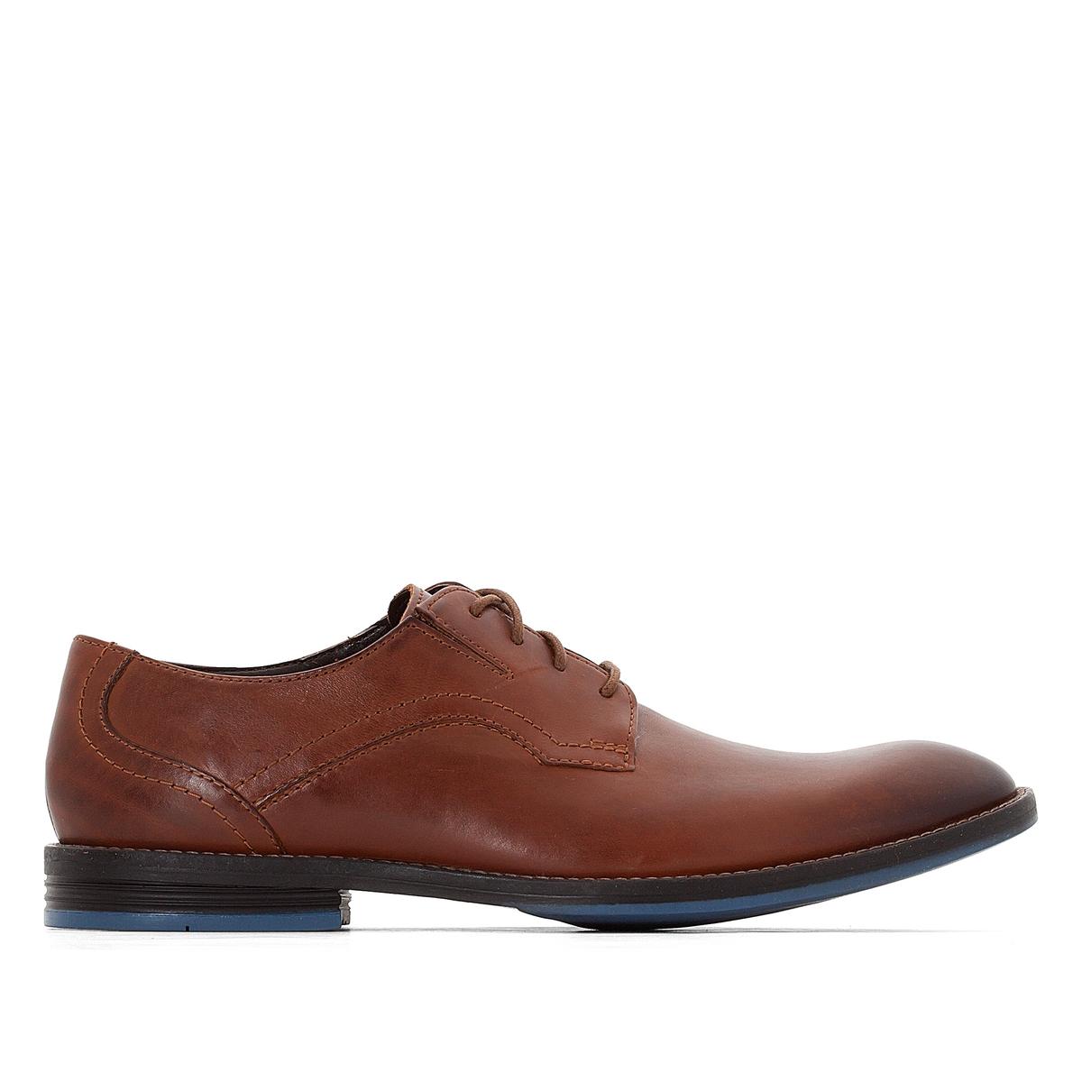 Ботинки-оксфорды кожаные Prangley Walk ботинки оксфорды кожаные prangley walk