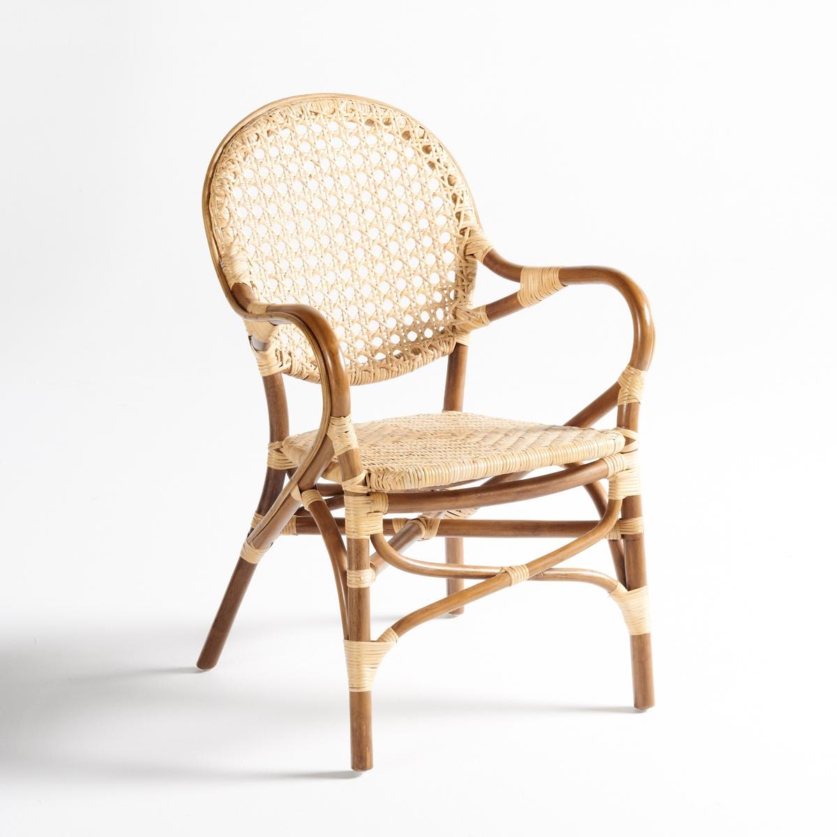 Кресло садовое из ротанга, Abida