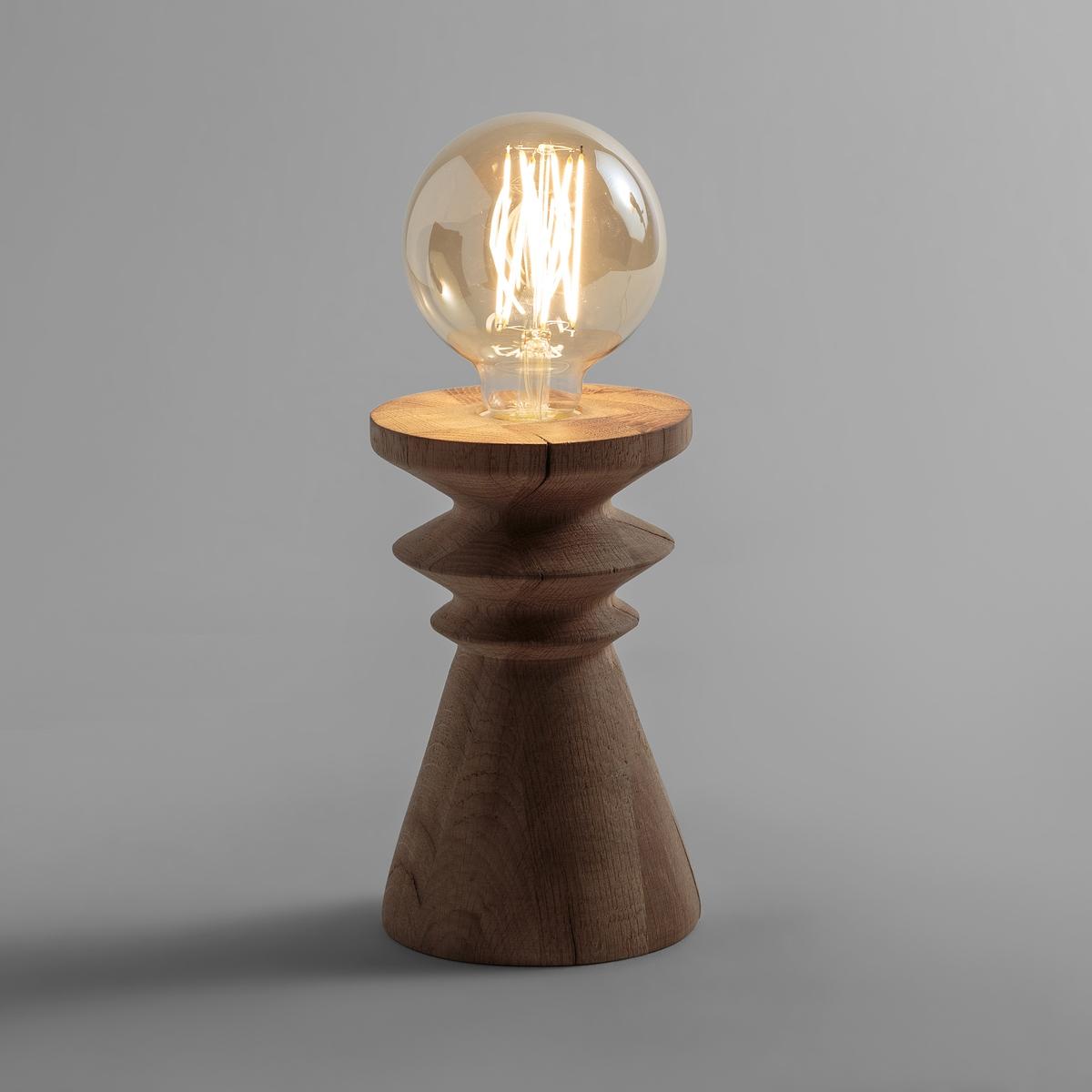 Lampada LED decorativa attacco grosso Ø9,5xA14 cm