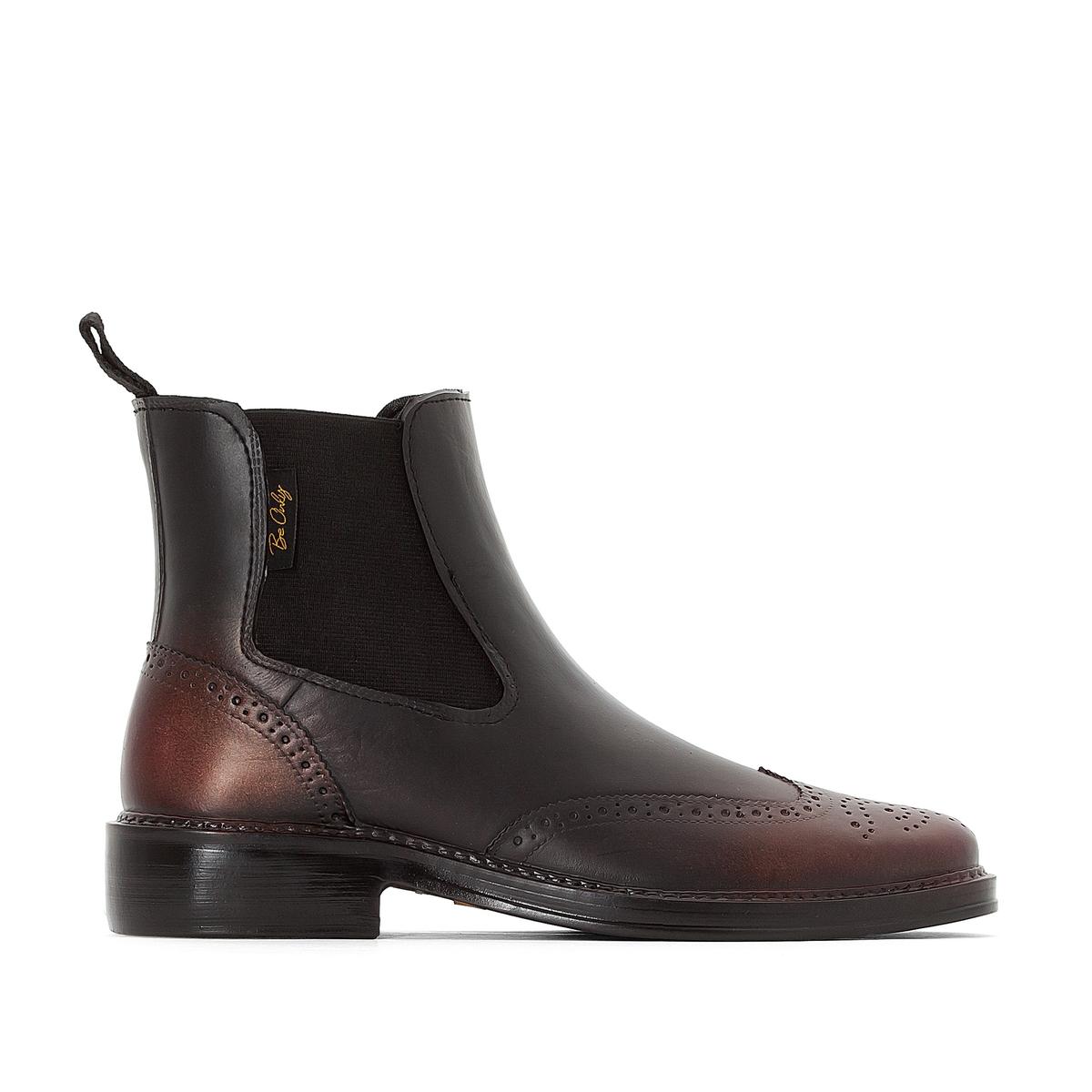 Ботинки непромокаемые Julietta