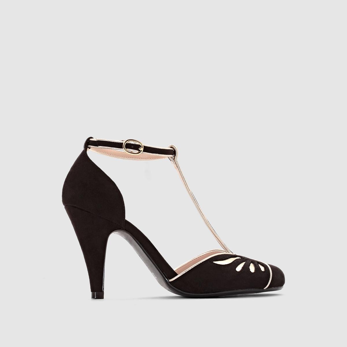 Туфли от MADEMOISELLE R