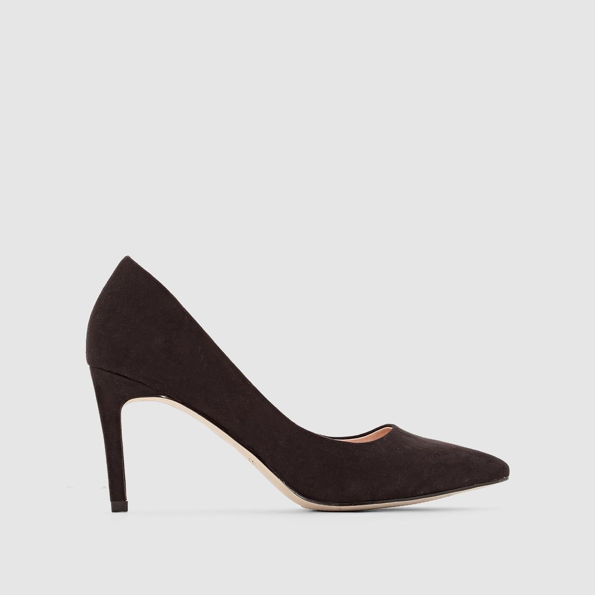 Туфли на высоком каблуке от La Redoute