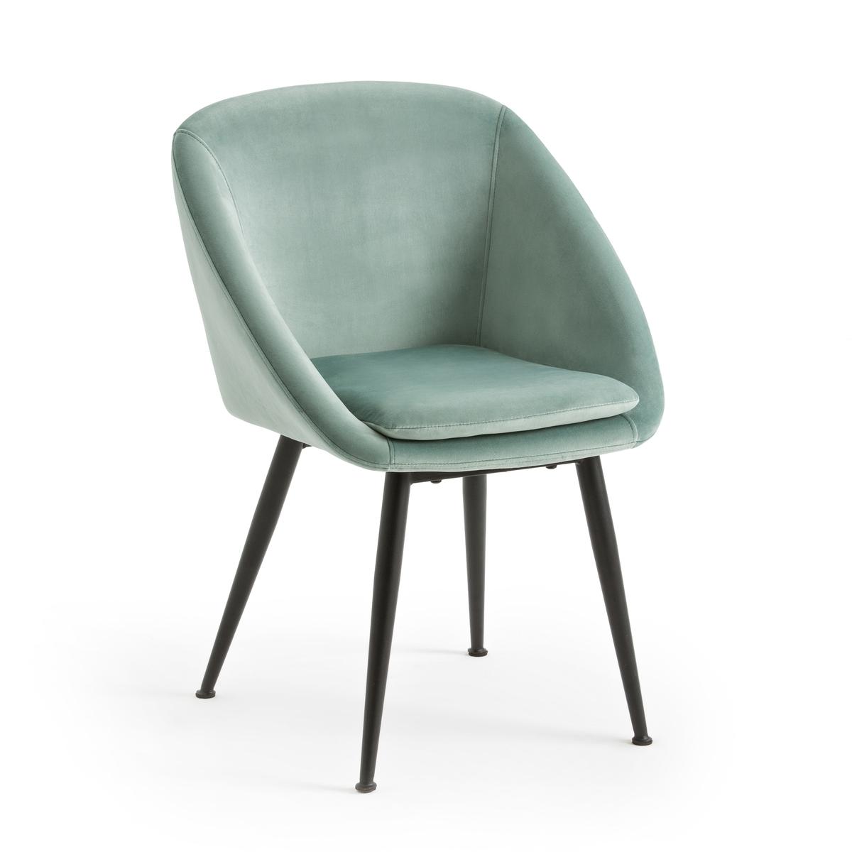 Кресло обеденное из велюра, TOPIM зажигалки colibri qtr497012