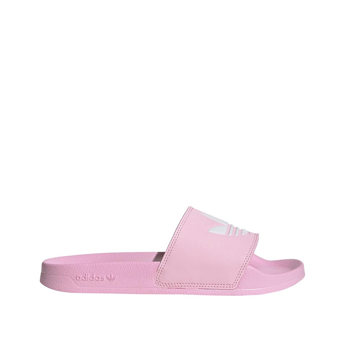 Adidas Originals Adilette Lite badslippers roze/wit online kopen