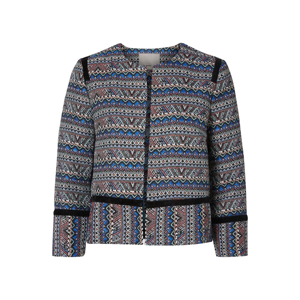 Пиджак короткий Mava