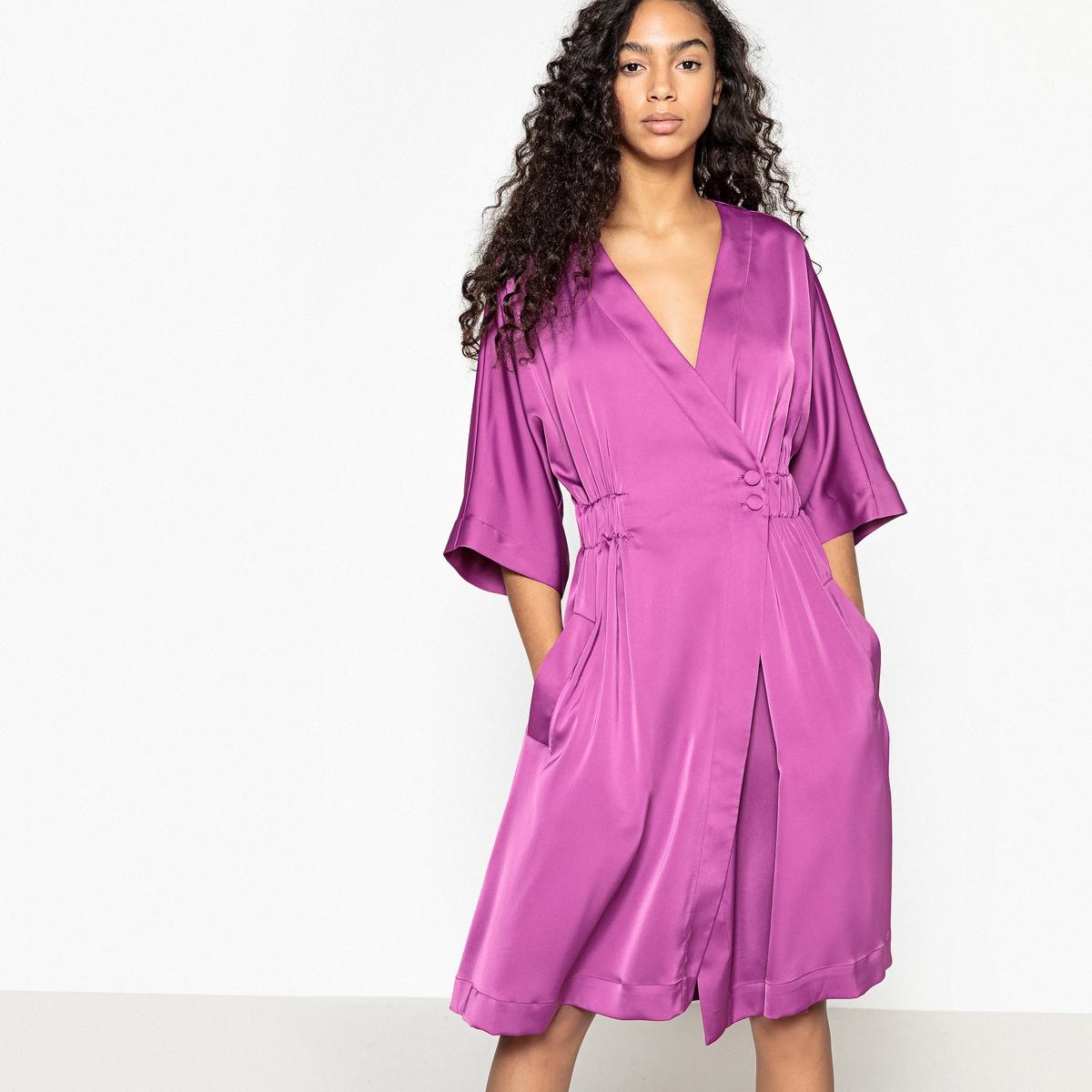 Коктейльное платье La Redoute Collections 4826638 от LaRedoute