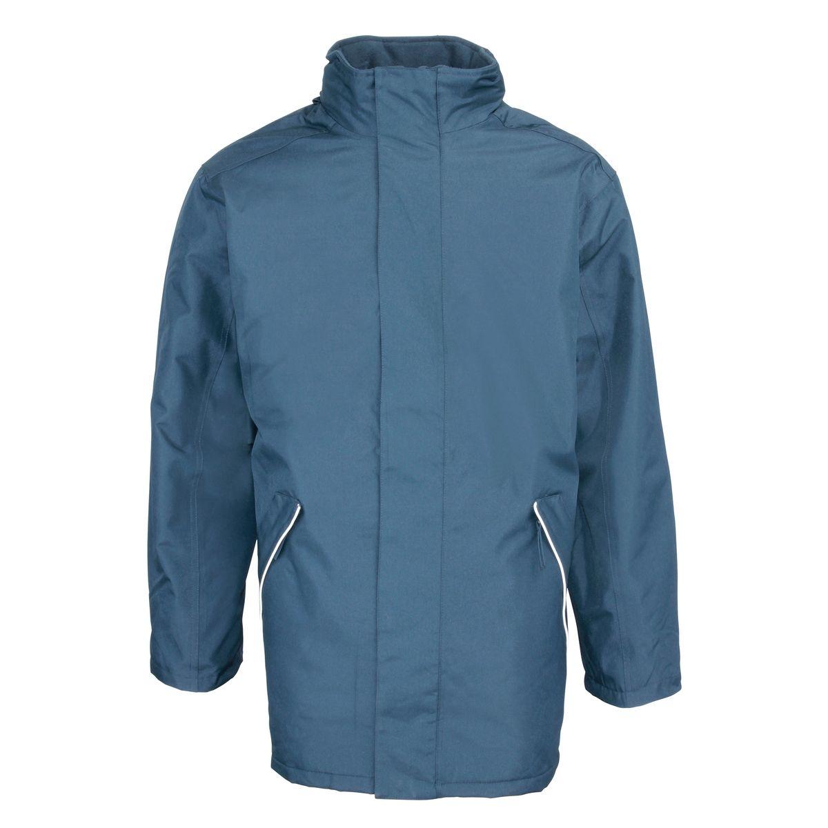Manteau de travail coupe-vent