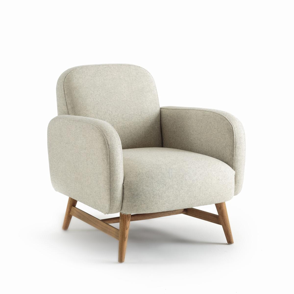 Кресло Cody flanelle, дизайн Э. Галлины