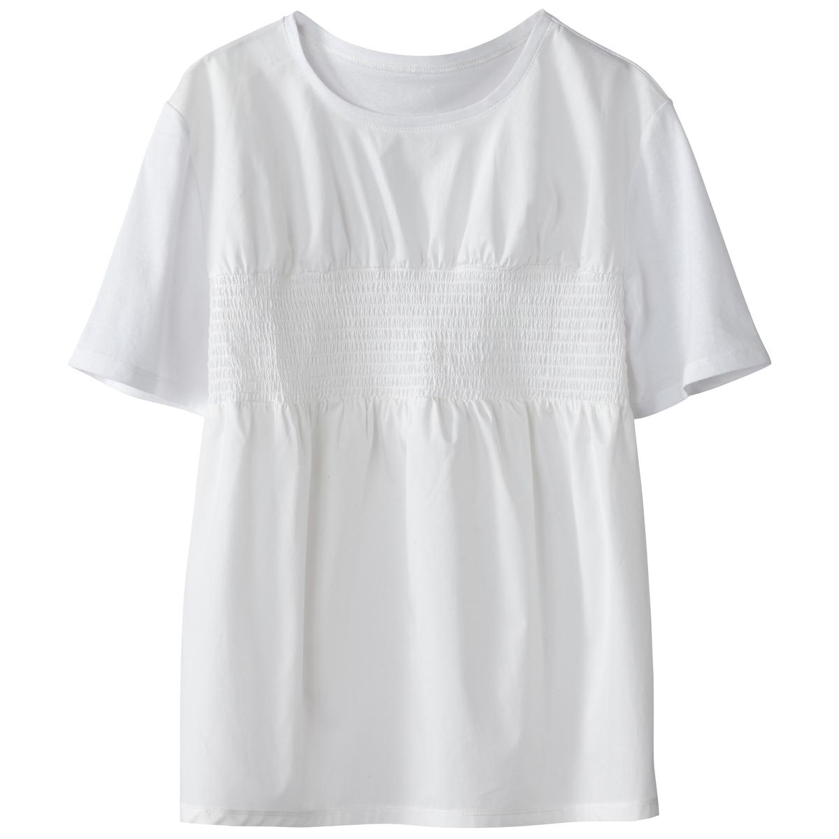 T-shirt aos favos