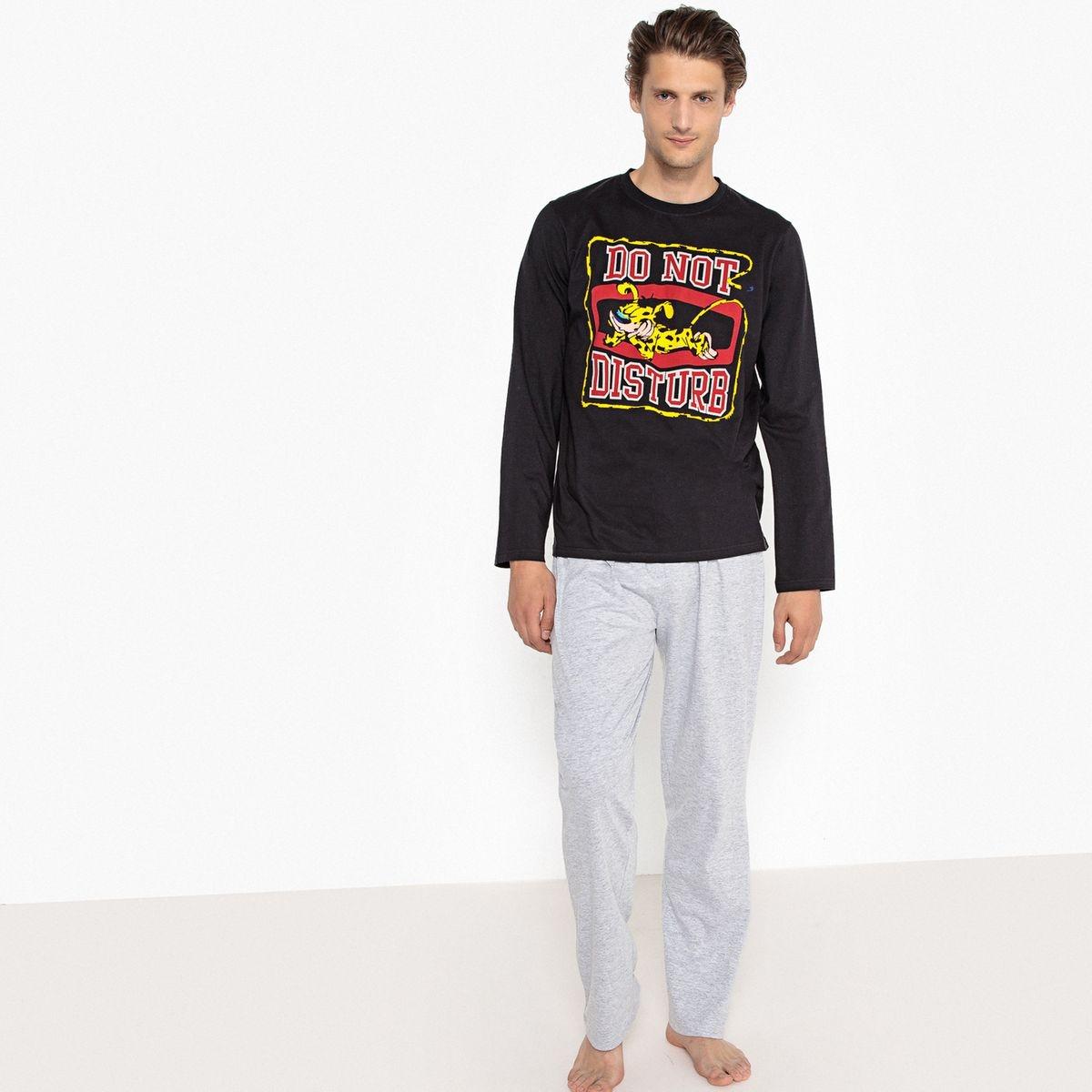 Pyjama bicolore MARSUPILAMI