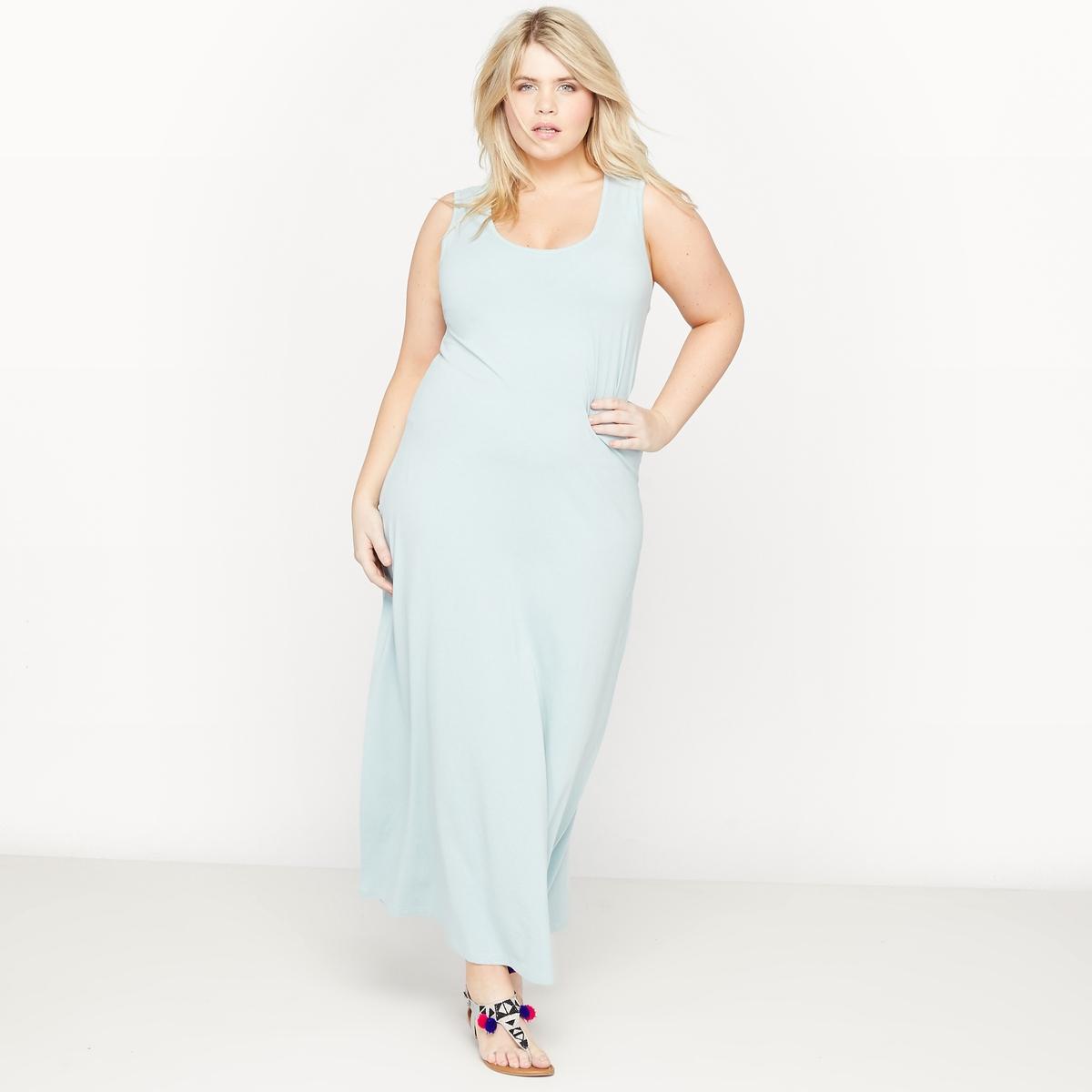 Платье длинное без рукавов платье длинное с одессы с доставкой в крым