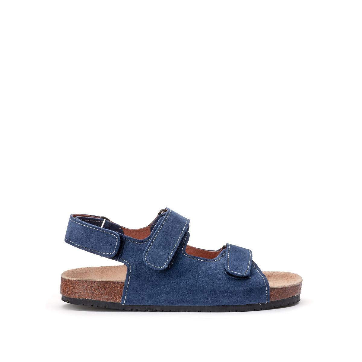 Sandales cuir 26-39