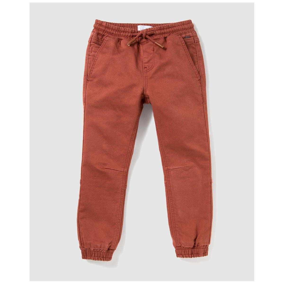 Pantalon  à élastique