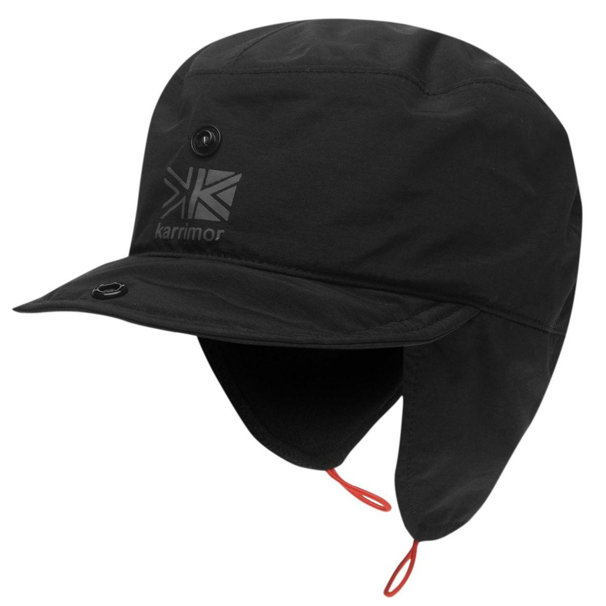 Chapeau thermique bonnet d'hiver