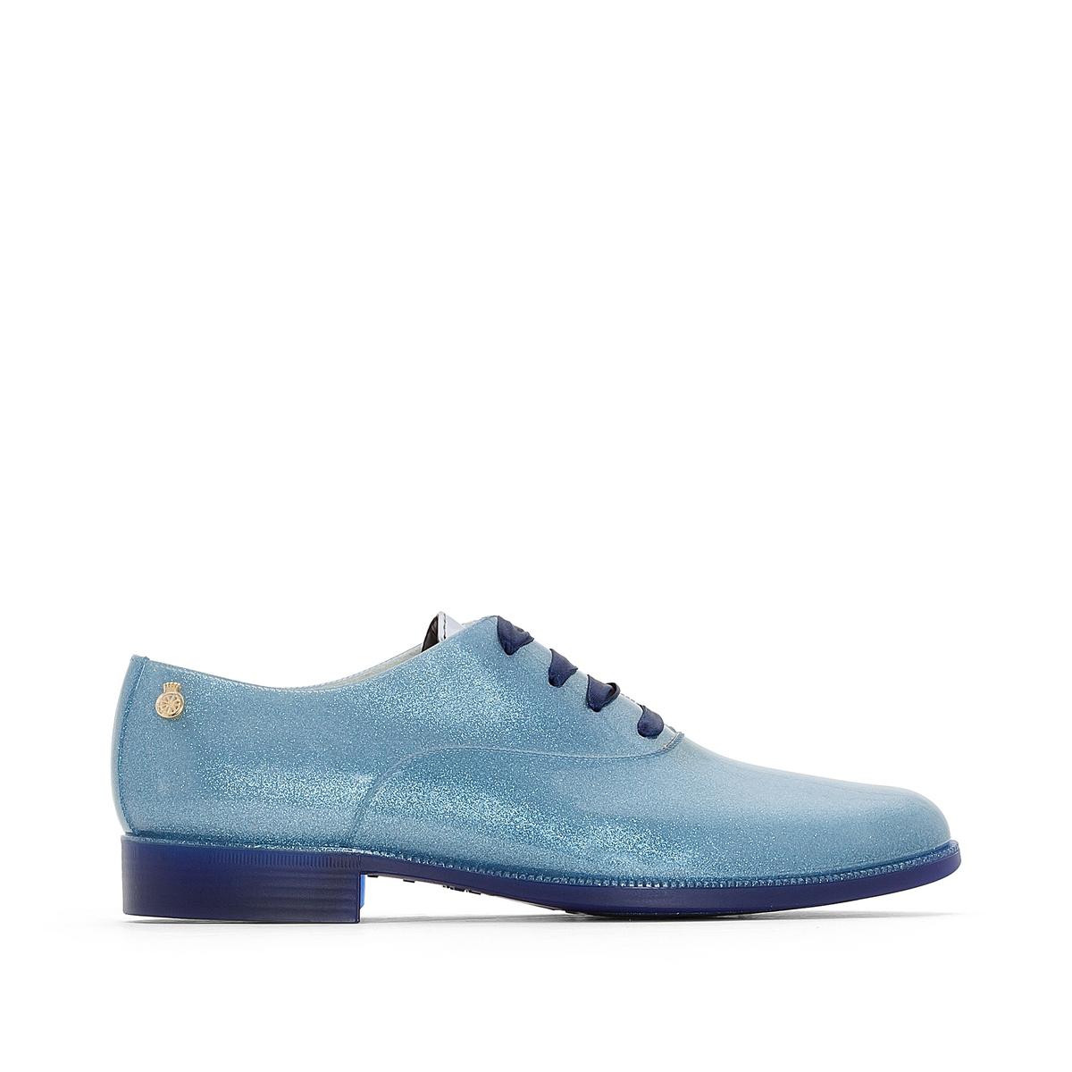 Ботинки-дерби непромокаемые Sparkle