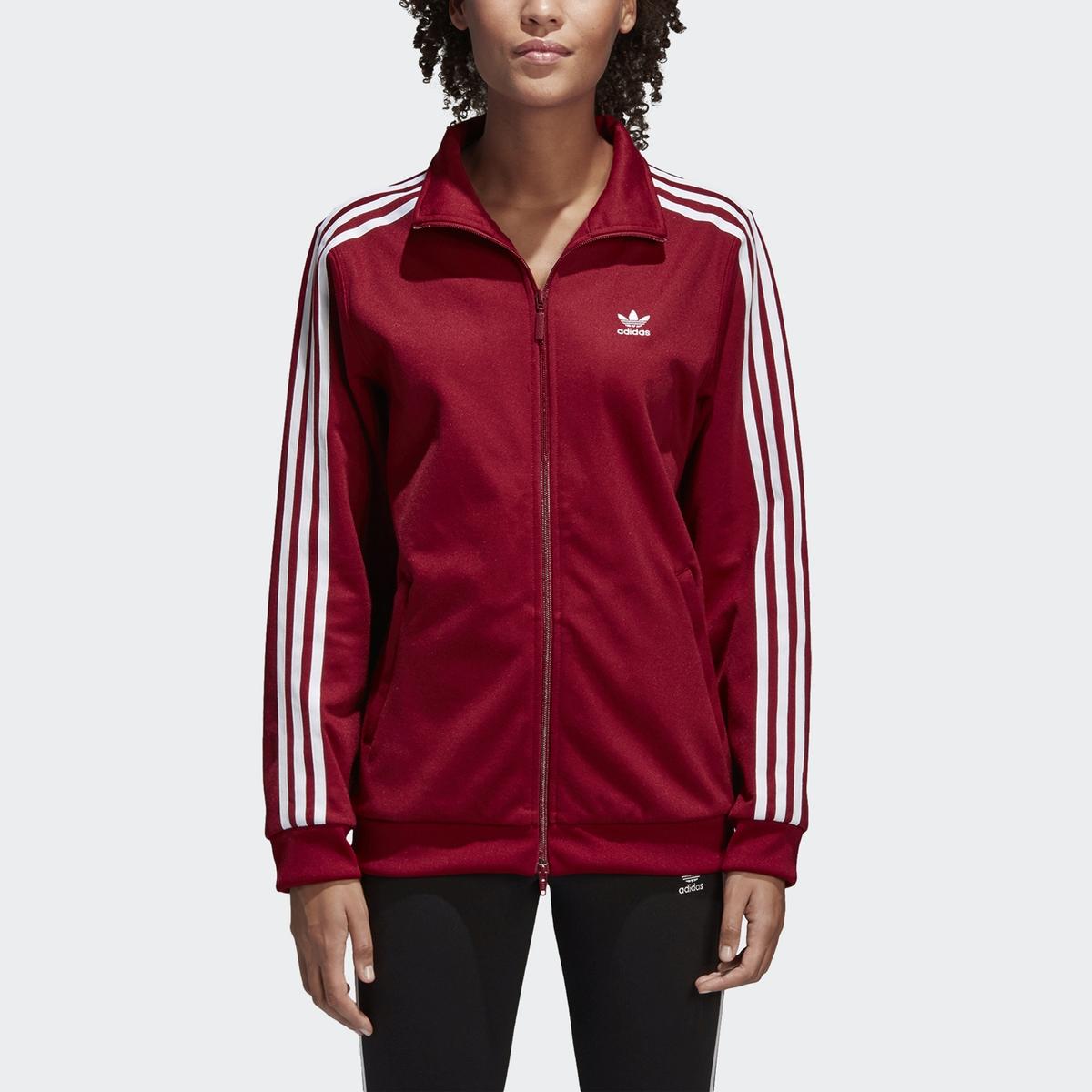 Giacca cerniera sportwear