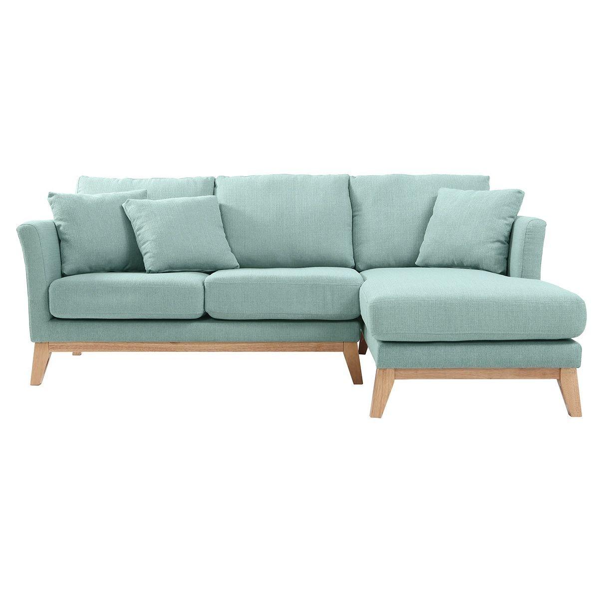 Canapé d'angle amovible OSLO