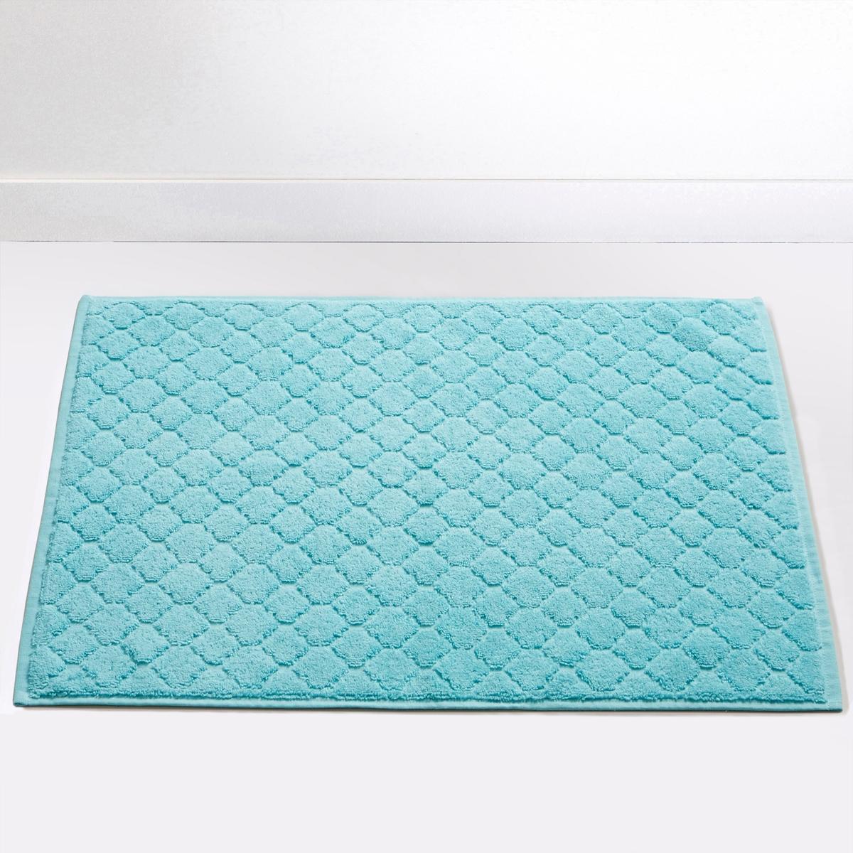 Badezimmerteppich Aljustrel| 700 g/m² | Bad | Baumwolle | La Redoute Interieurs