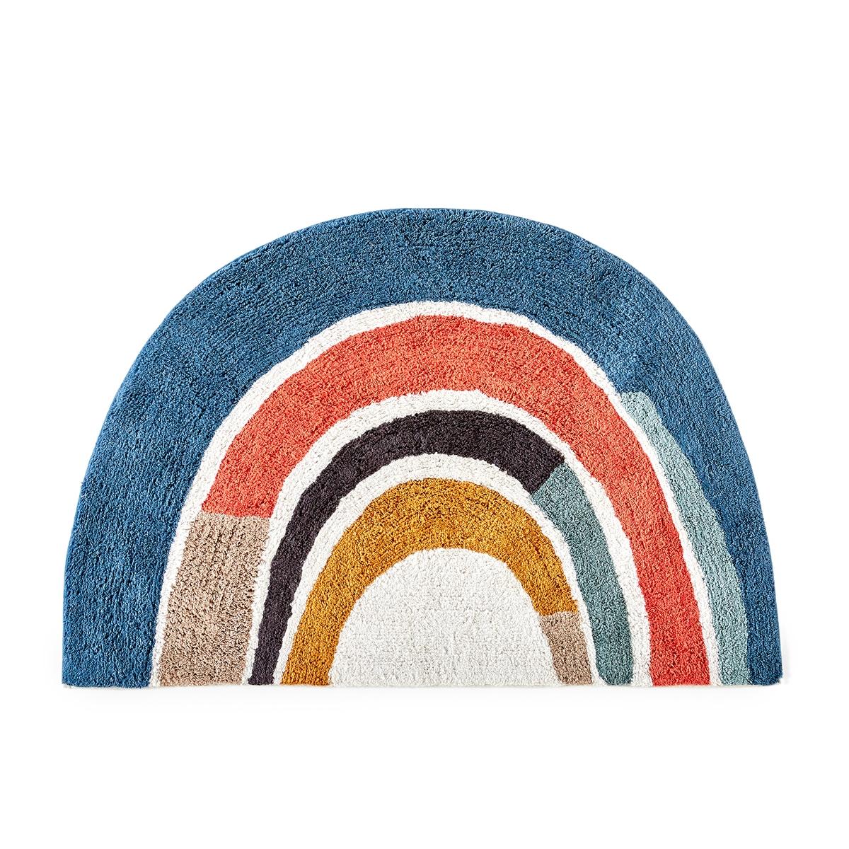 Коврик La Redoute Детский из хлопка Niji единый размер разноцветный все цены