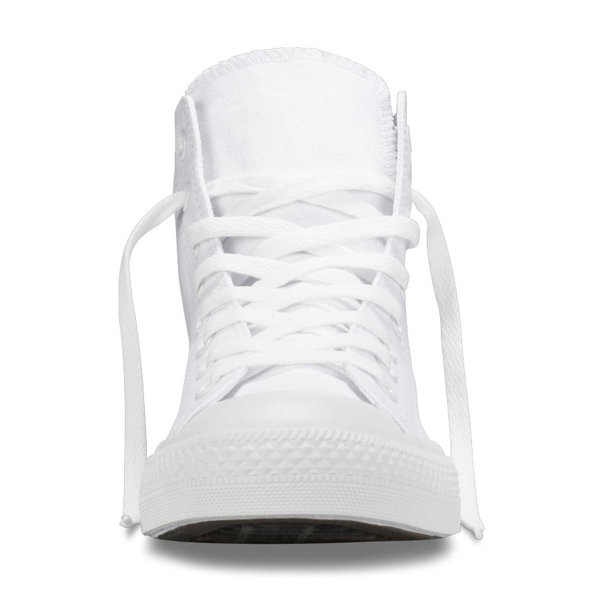 Imagen secundaria de producto de Zapatillas de caña alta CTAS HI MONO CANVAS - Converse