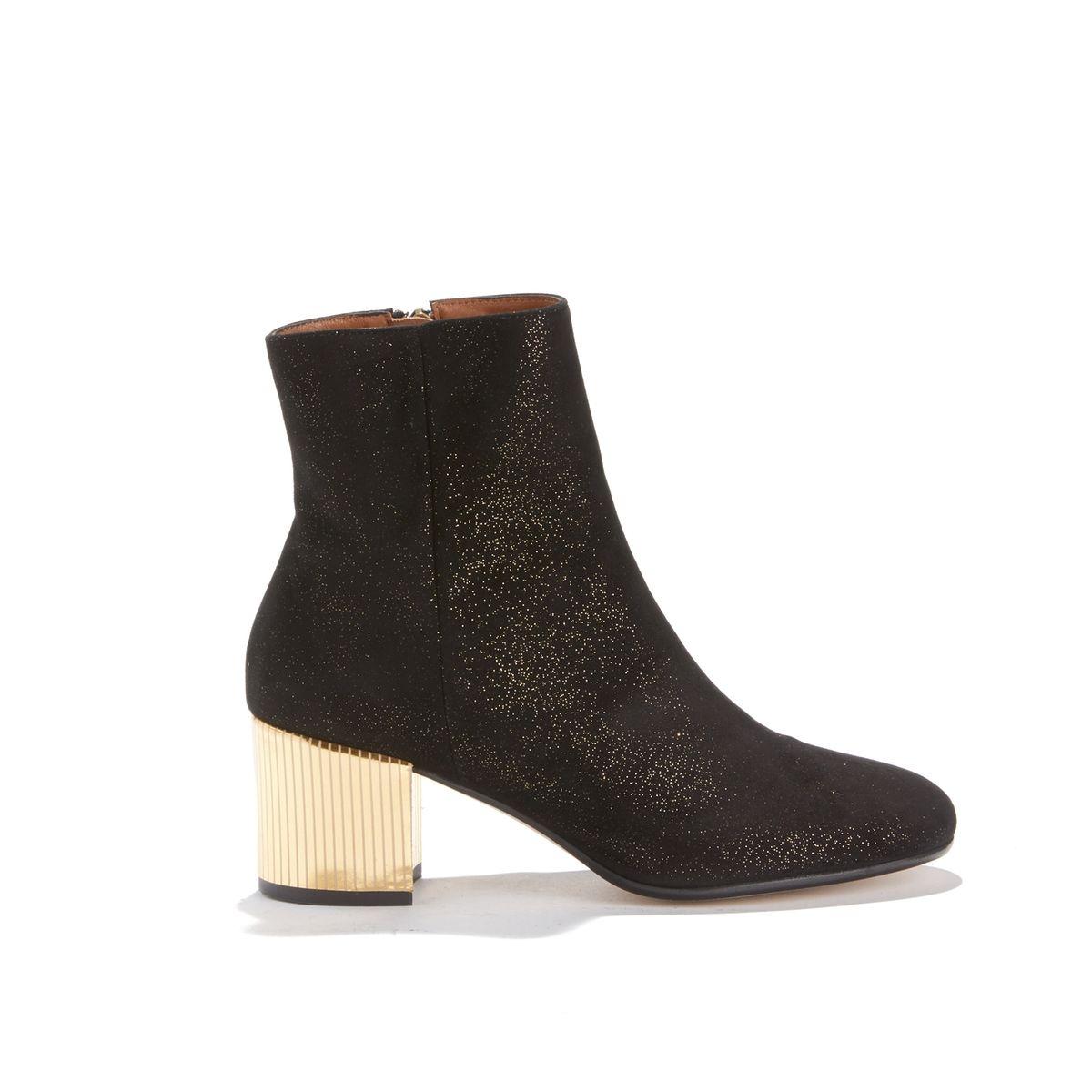 suede noir noir decoupes boots noir boots boots boots suede suede decoupes decoupes deEQrCBoxW