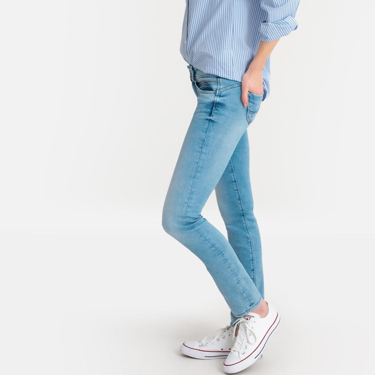 Imagen principal de producto de Vaqueros slim NEW BROOKE - Pepe Jeans
