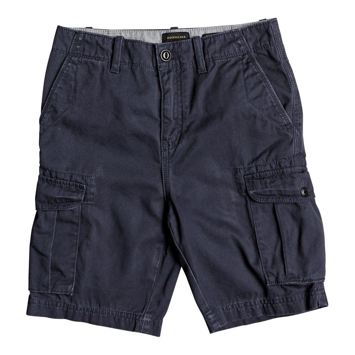 Shorts cargo 8 - 16 anni