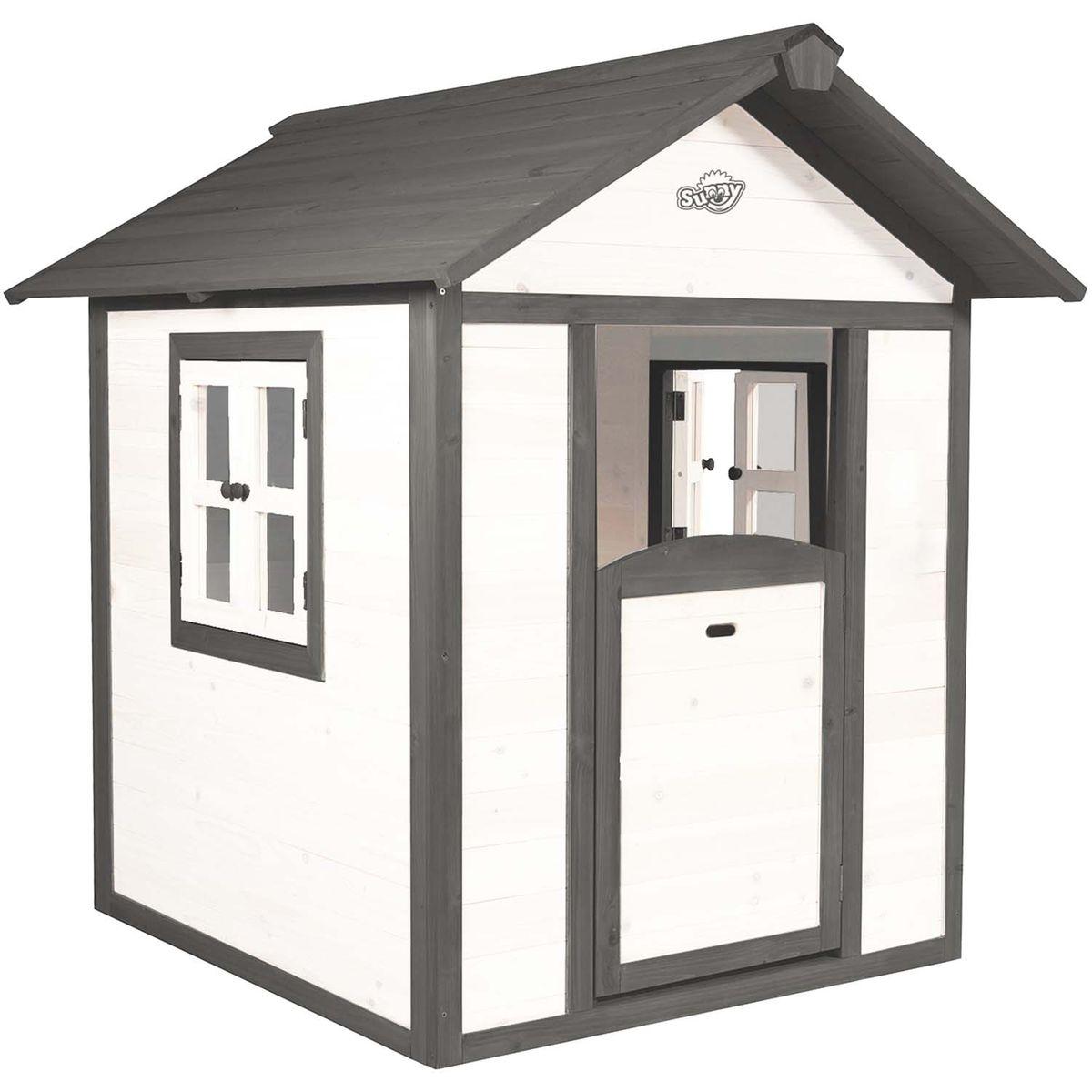 Maisonnette enfant Sunny Lodge