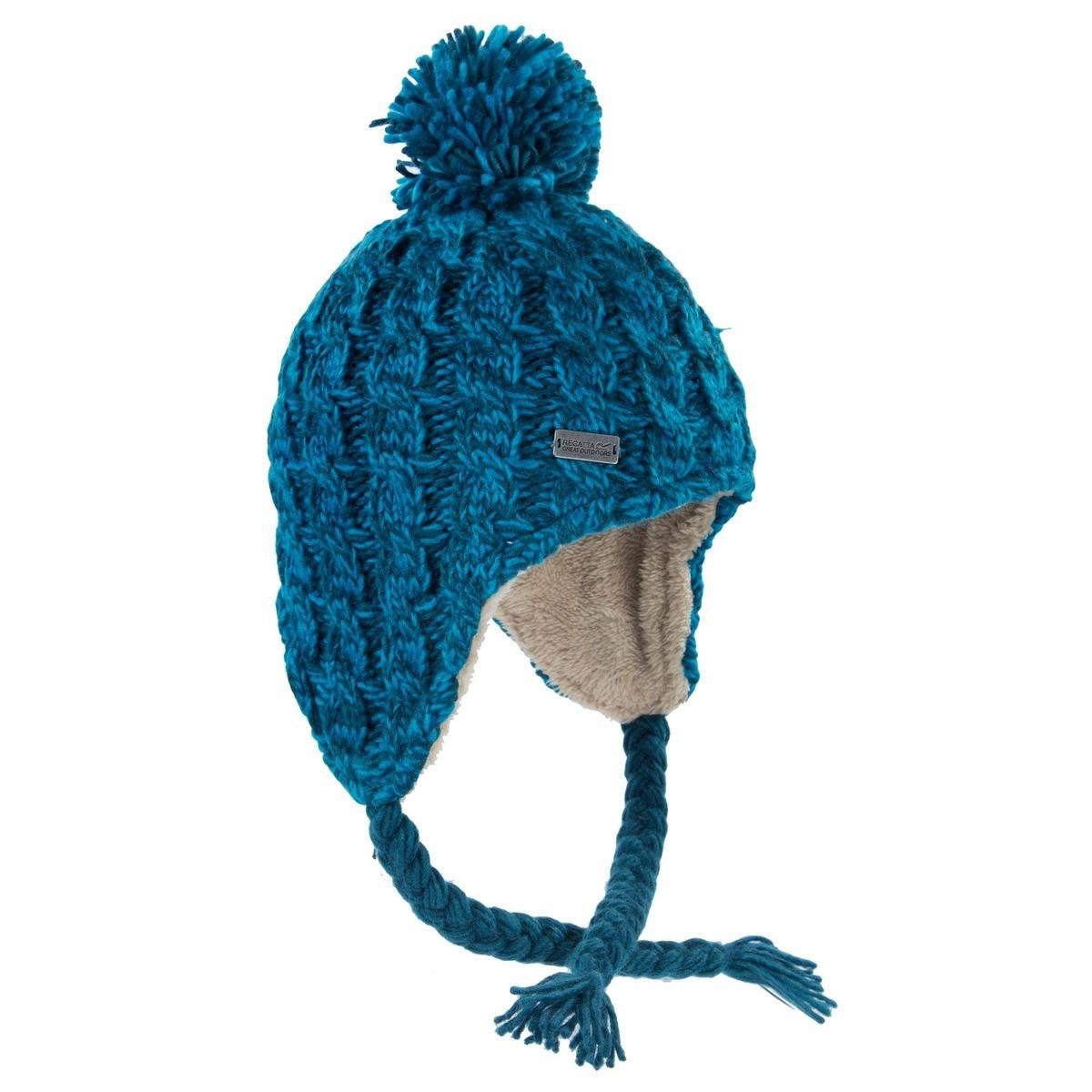 Bonnet péruvien WHIRLWIND