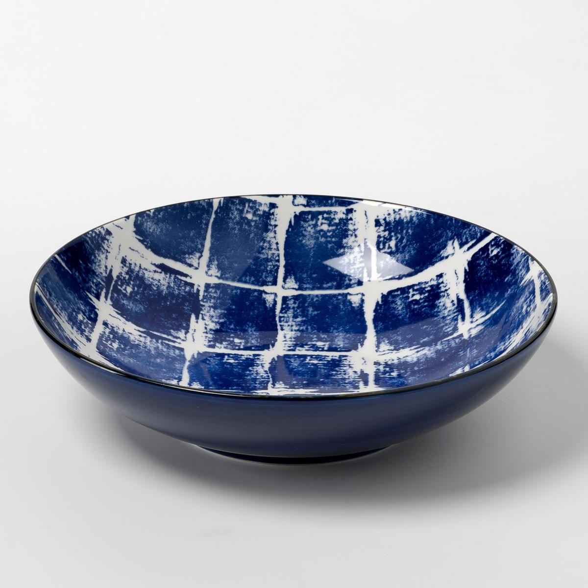 Салатница из керамики, Malado от La Redoute