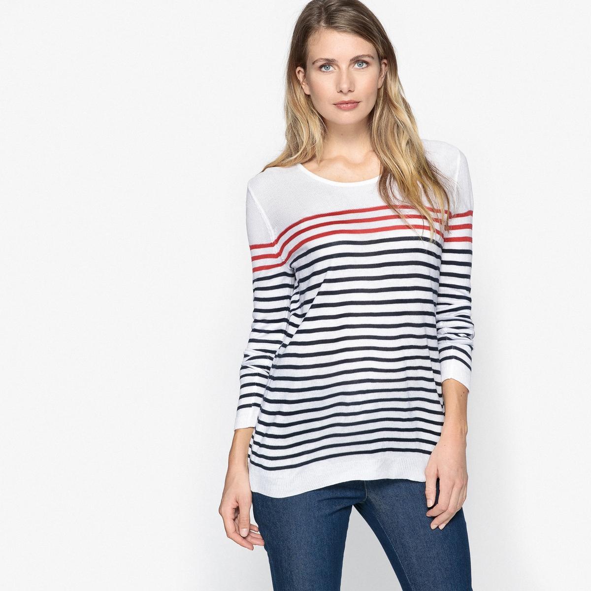 Пуловер ANNE WEYBURN 4394464 от LaRedoute
