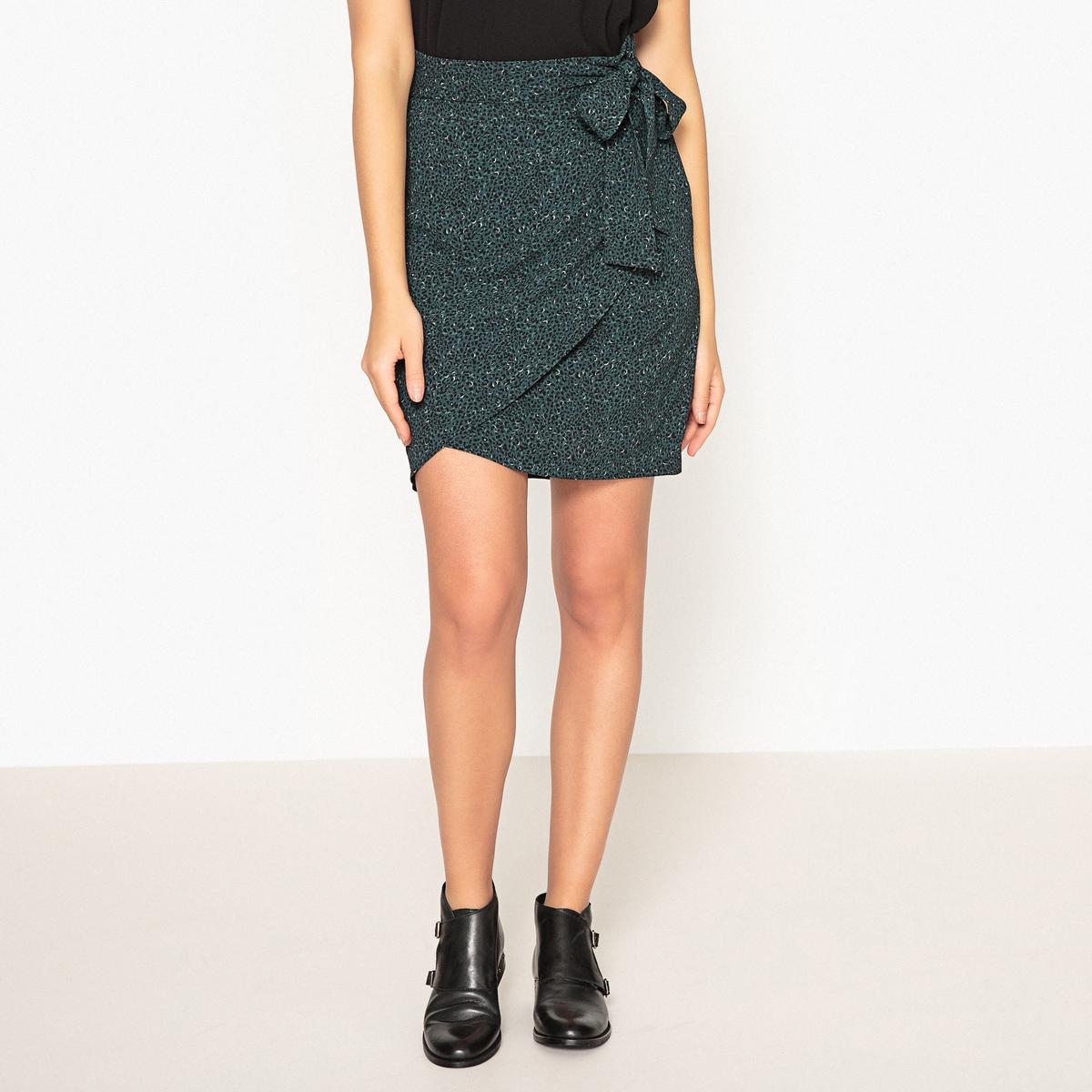 Юбка с рисунком юбка с рисунком