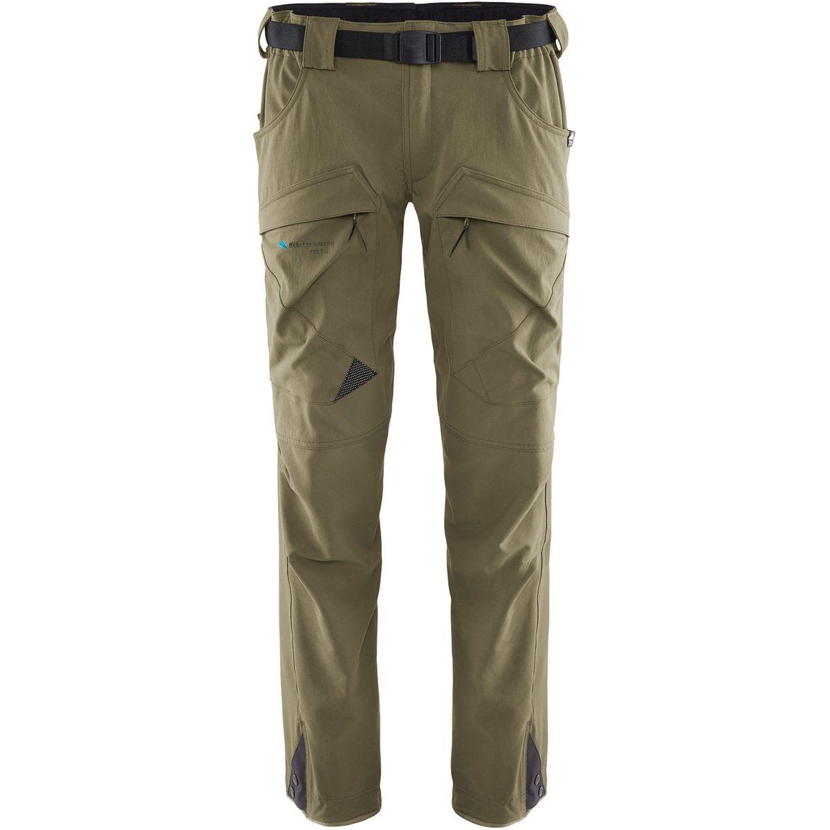 Gere 2.0 - Pantalon Homme - olive
