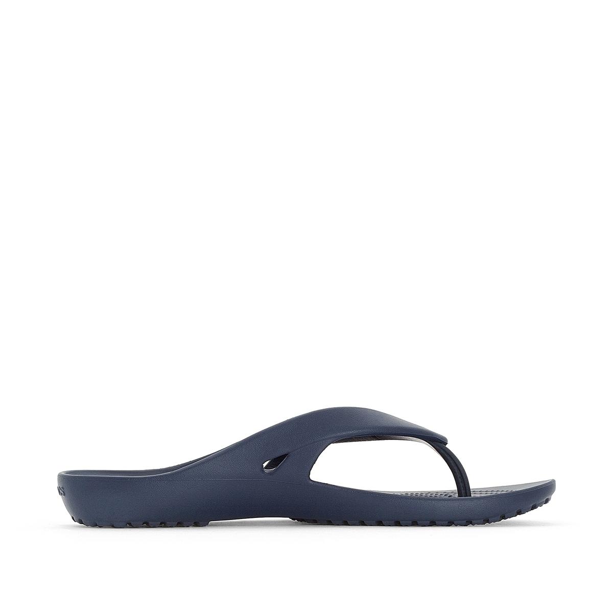 Вьетнамки Kadee II Flip W crocs kadee flip flop women s sandal slippers flip flop footwear espresso