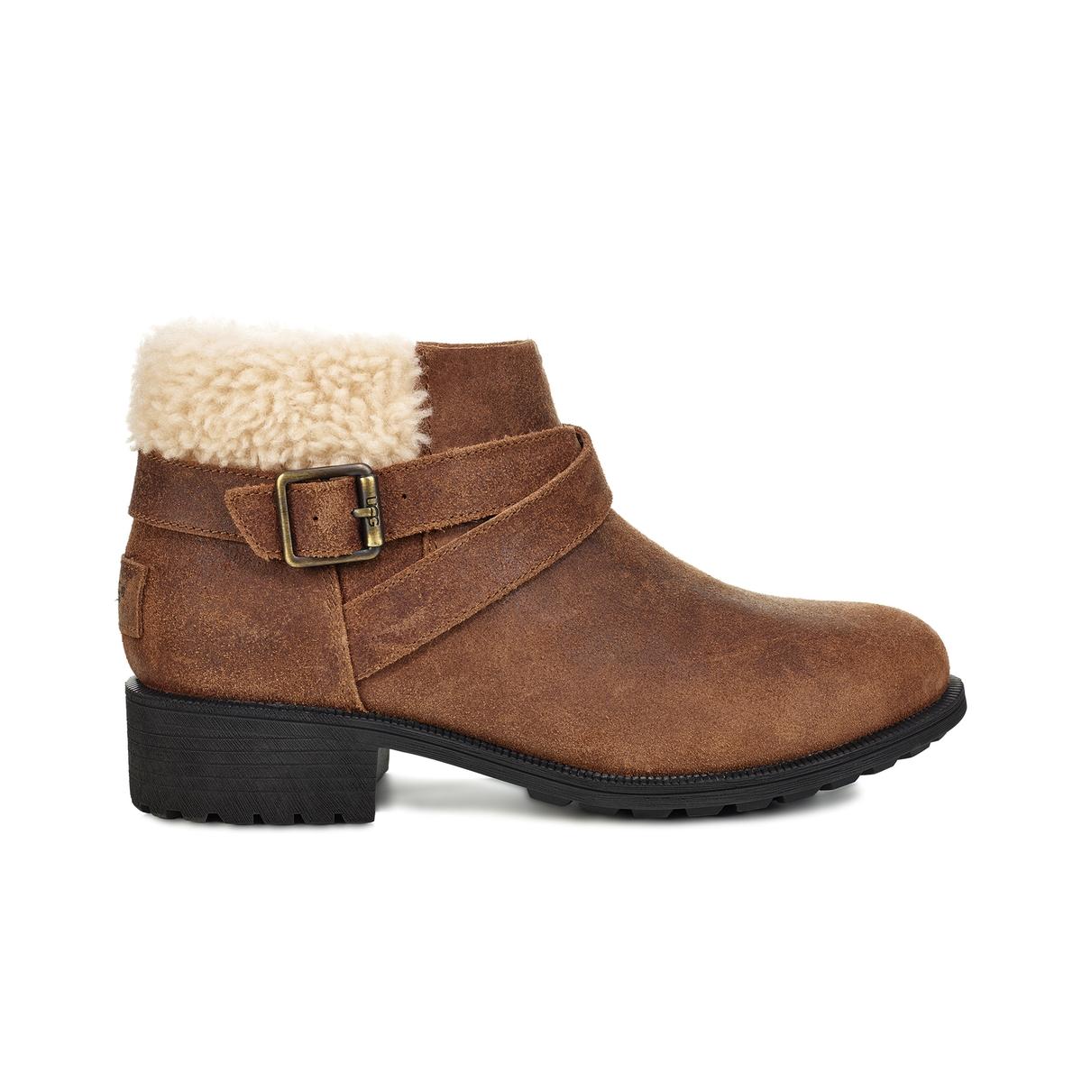 Boots BENSON