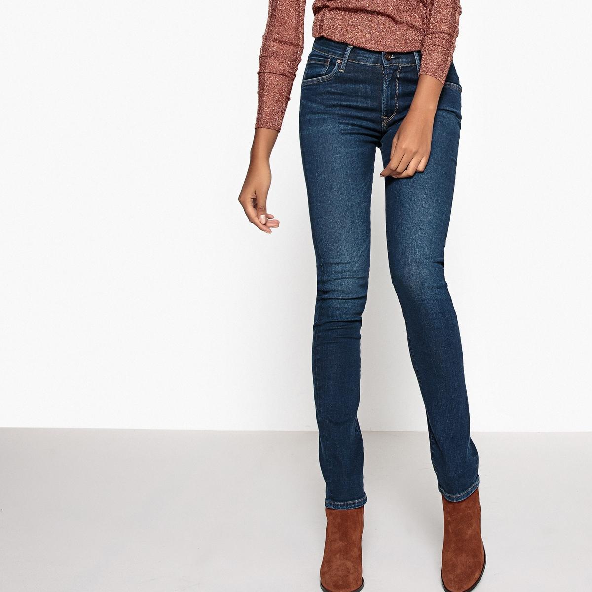 Imagen secundaria de producto de Vaqueros slim VICTORIA - Pepe Jeans