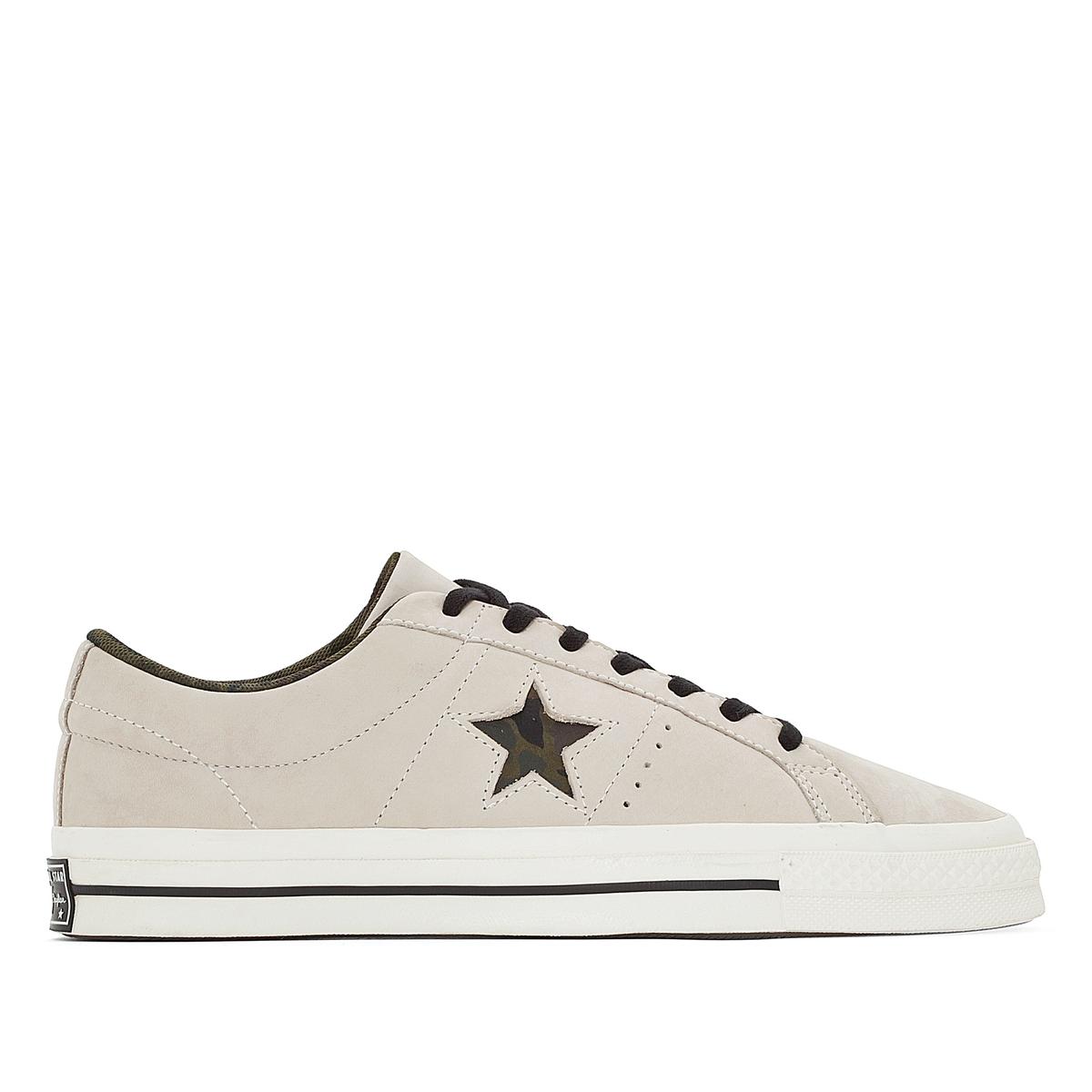 Zapatillas ONE STAR UTILITY CAMO PACK