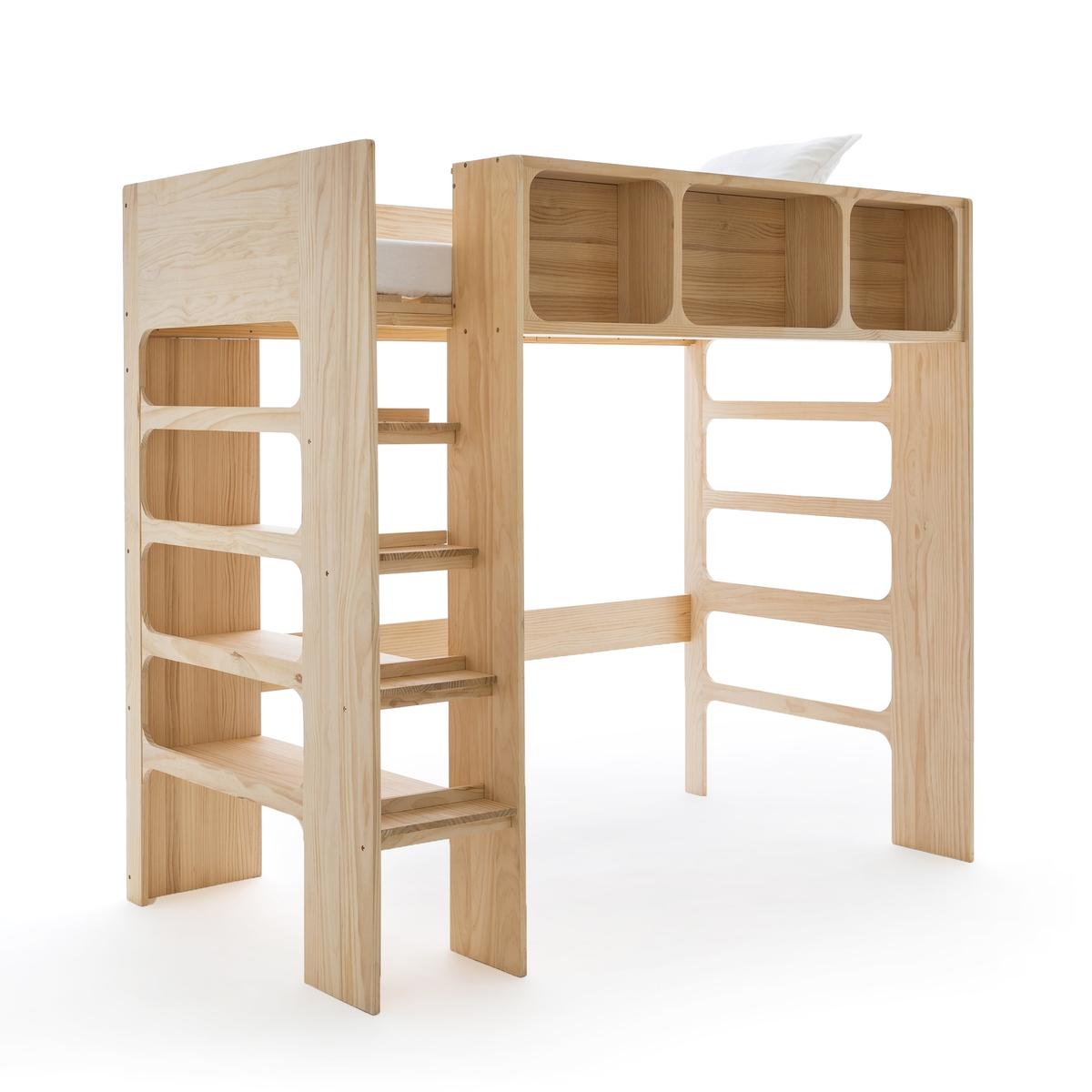 Кровать чердак размеры фото