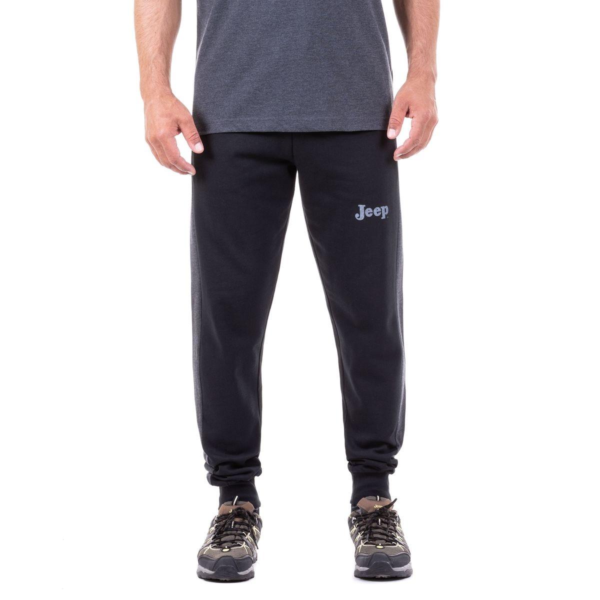 Pantalon de survÊtement bicolore j8w