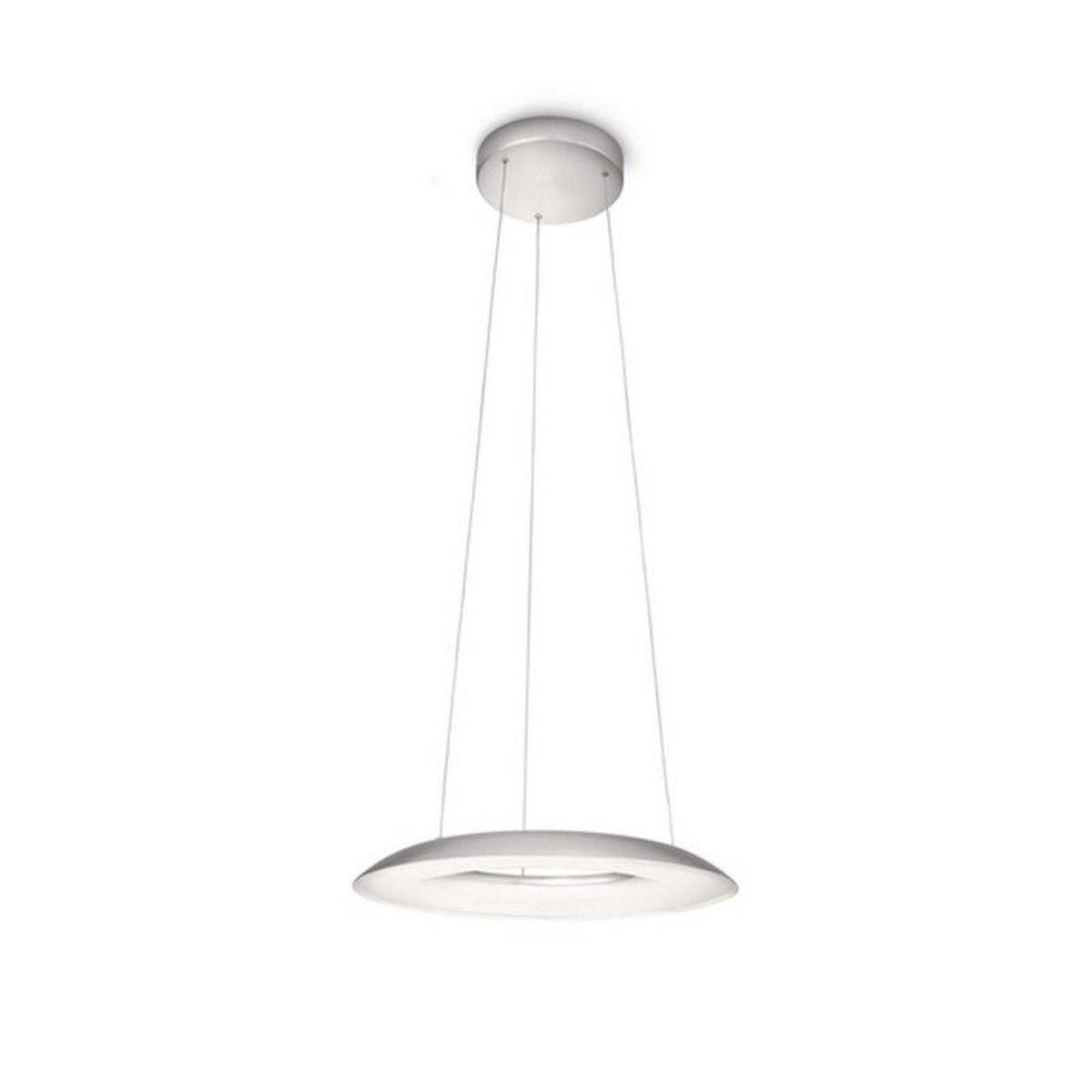 Lampe LED suspendue Ayr D40 cm