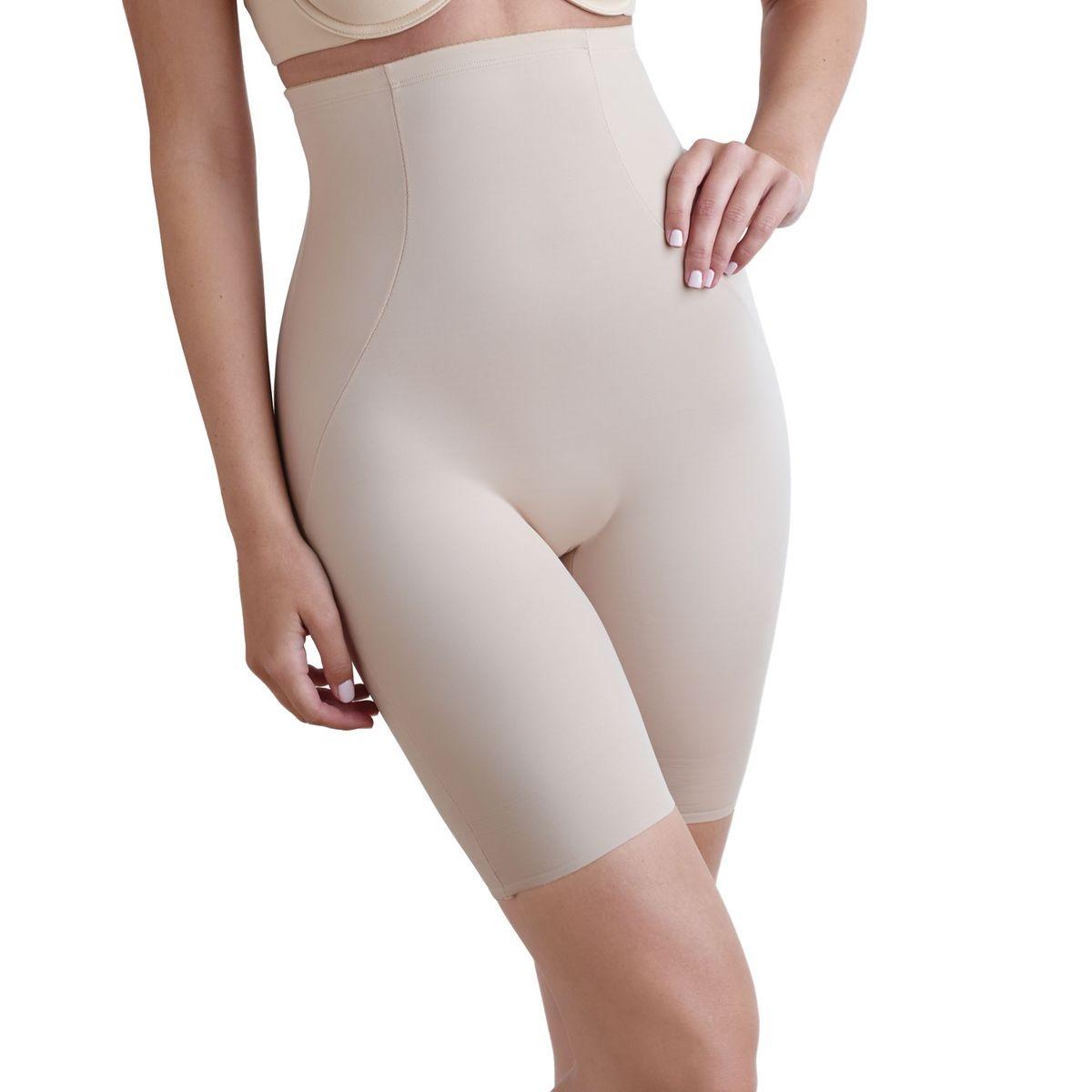 Short Amincissant Taille Haute