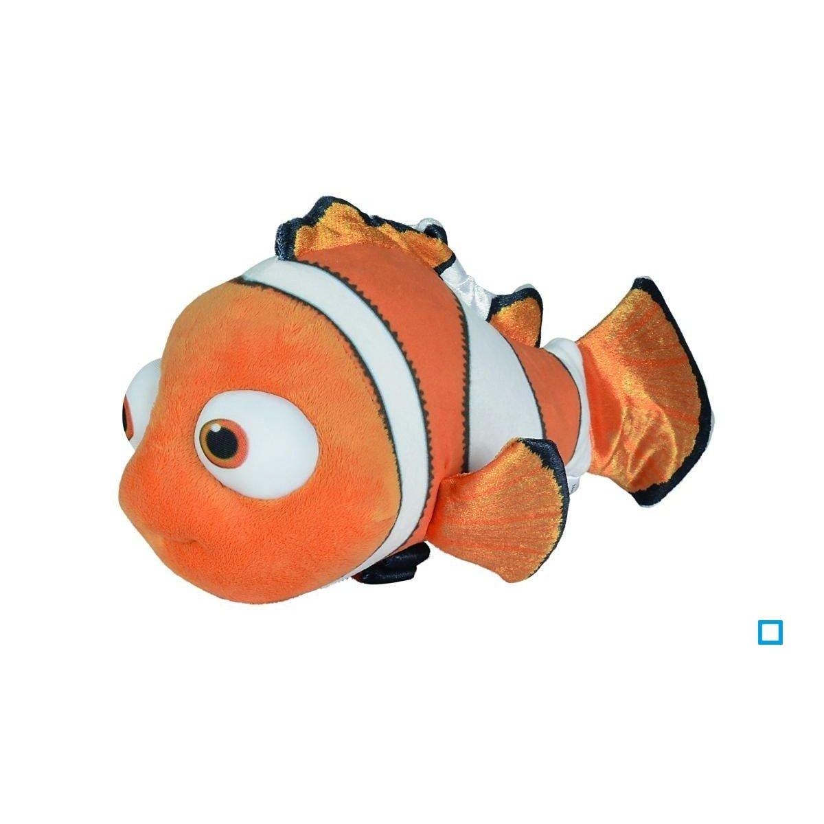 Le Monde de Dory - Peluche Nemo 25 cm - SIM5871742