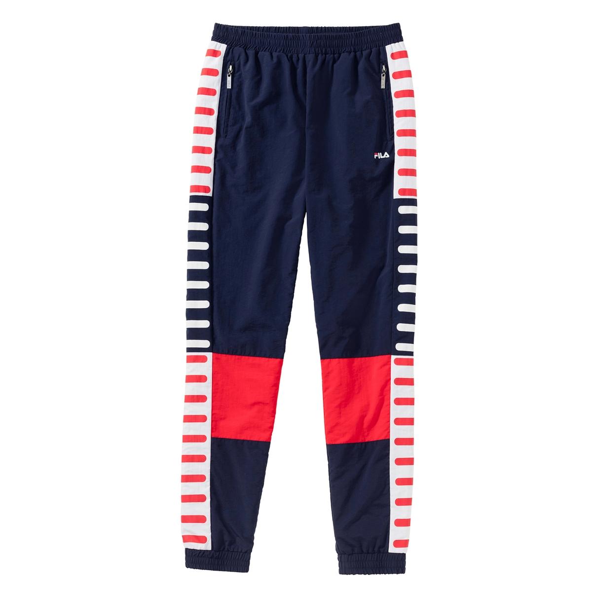 Брюки спортивные брюки спортивные fila fila fi030ewayjg5