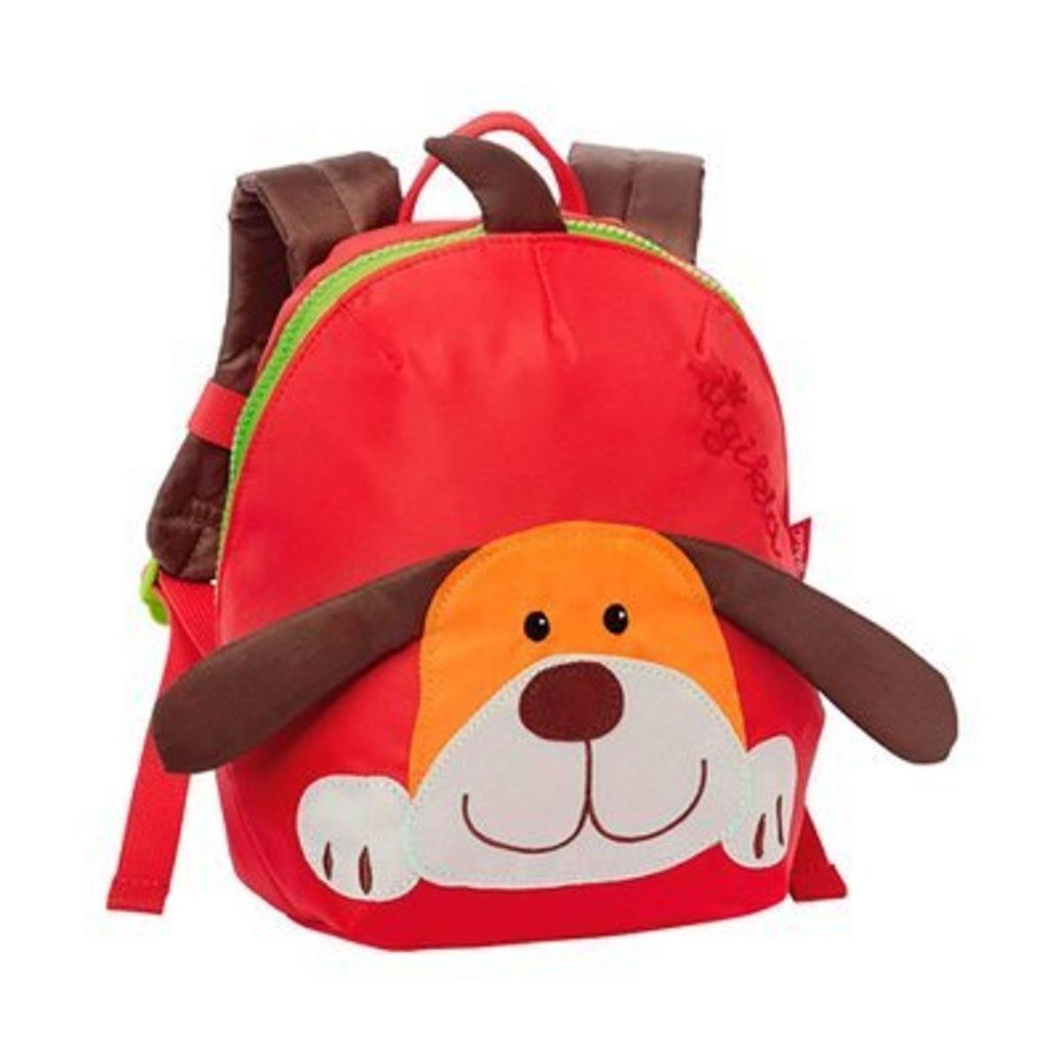 1c17c4af23d357 Product. Voir l offre. 24.1 · sigikid le mini sac à dos chien petit ...