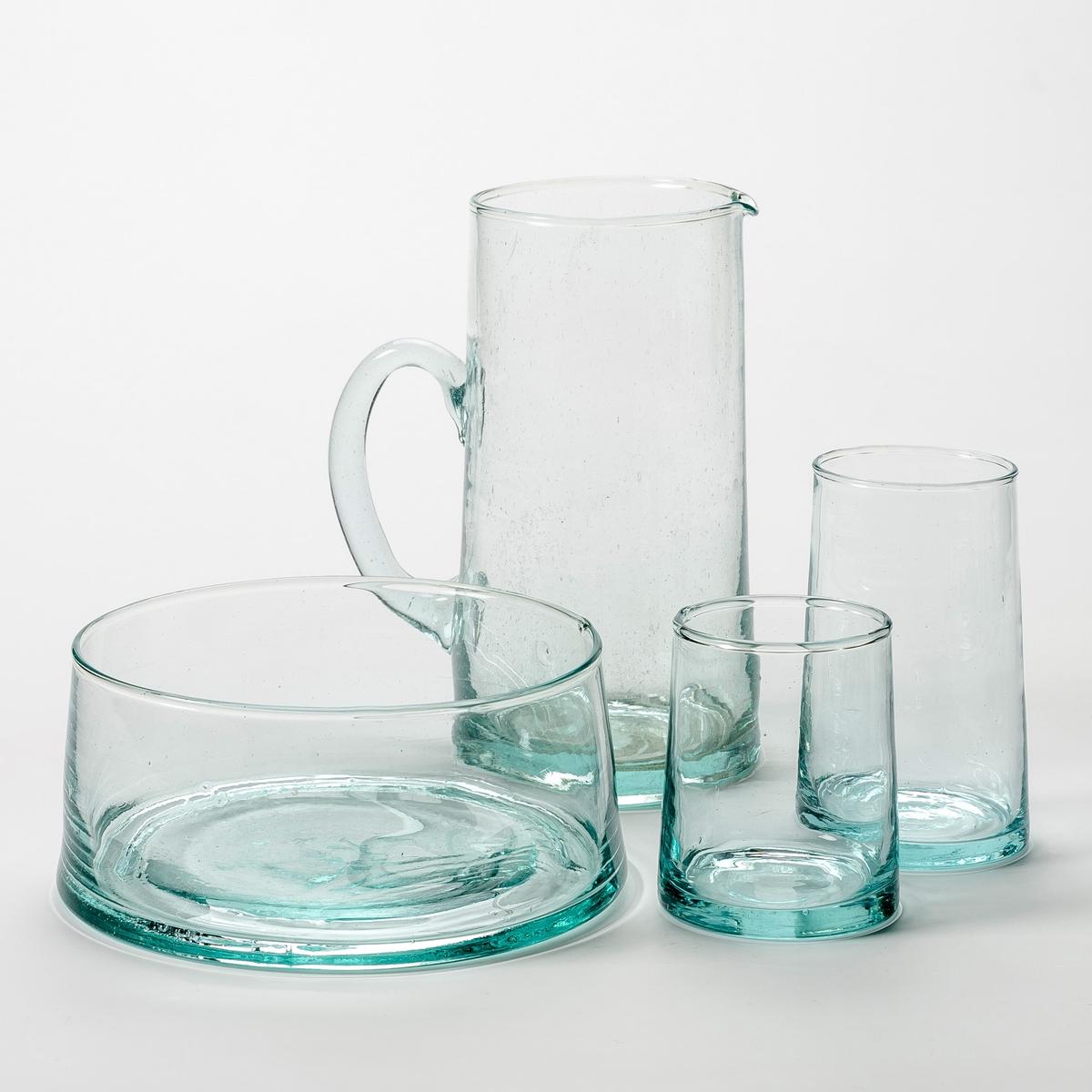 Салатница Gimani<br><br>Цвет: стеклянный прозрачный