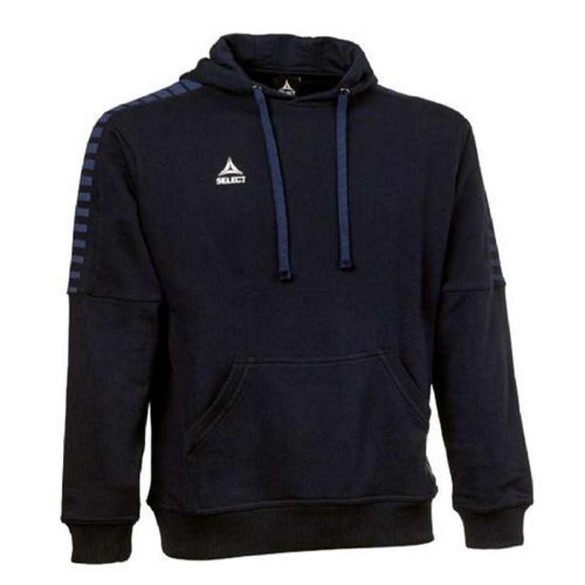 Sweatshirt à capuche TORINO