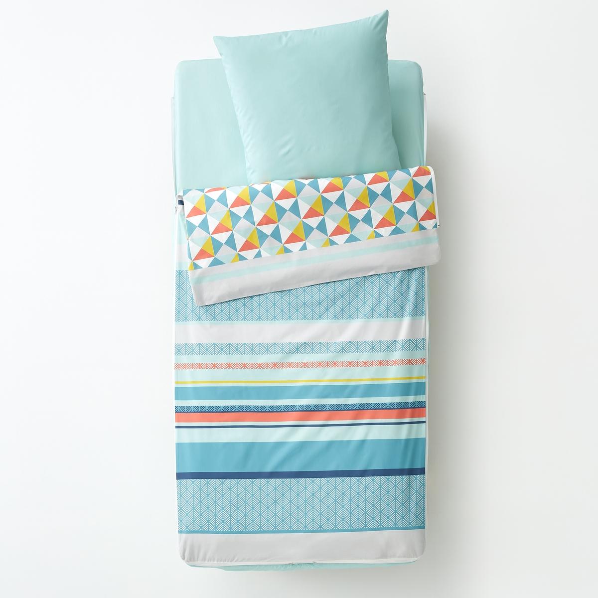 Постельный набор без одеяла готов ко сну Zachary